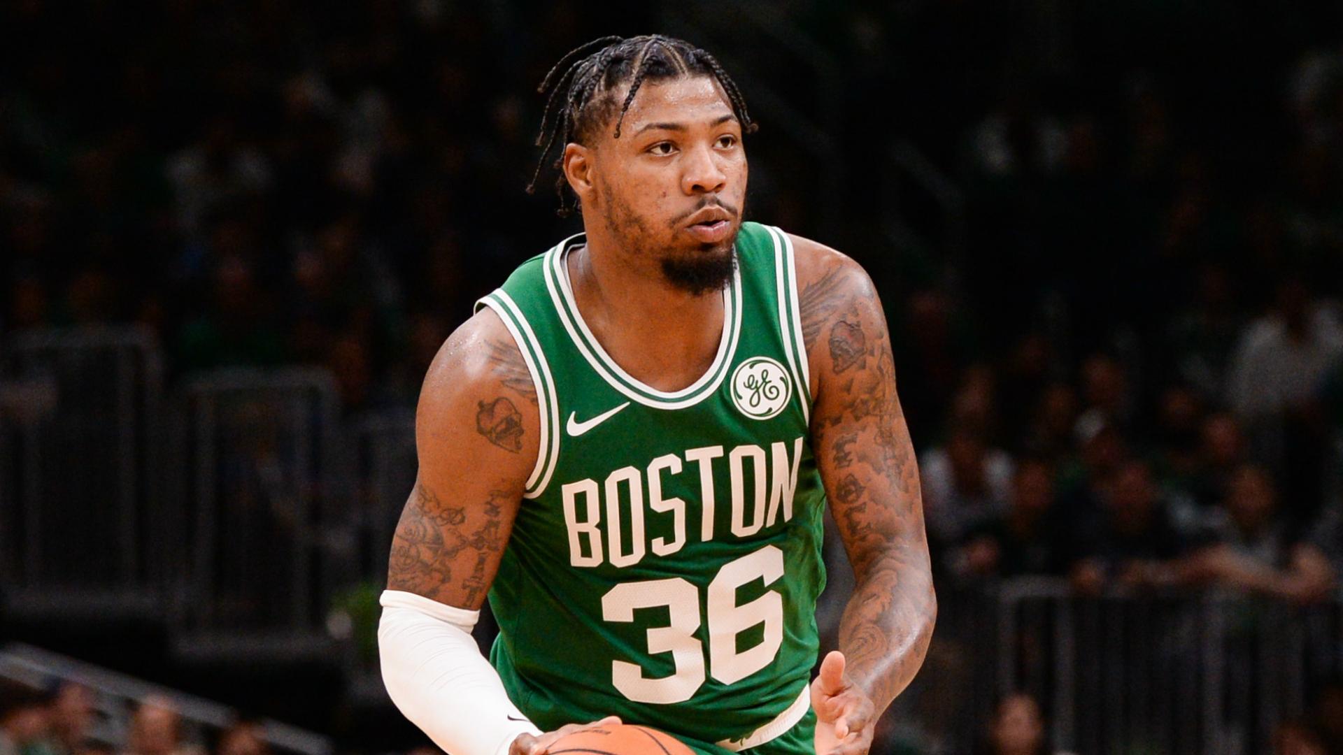 Marcus Smart rues late misfortune as Celtics' winning streak snapped