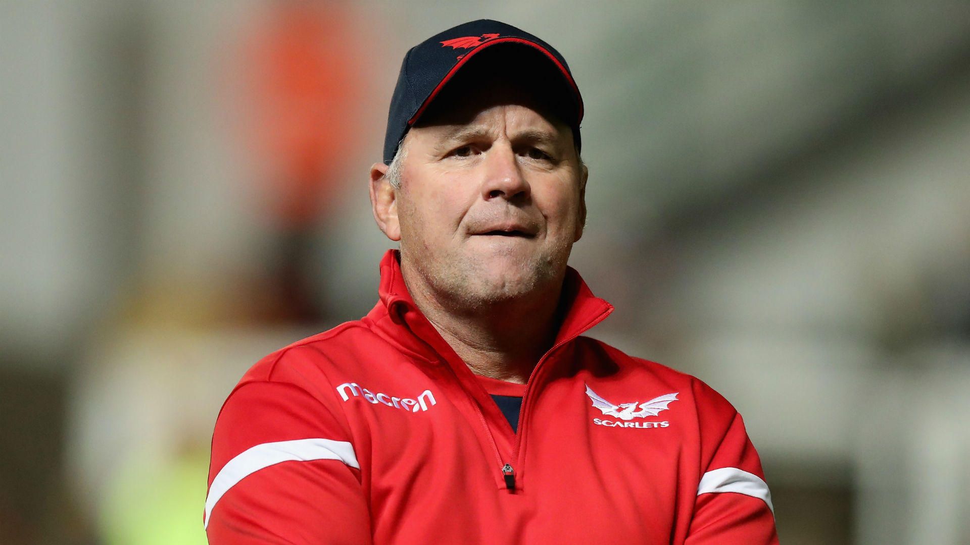Uncapped New Zealand-born duo in Pivac's first Wales squad