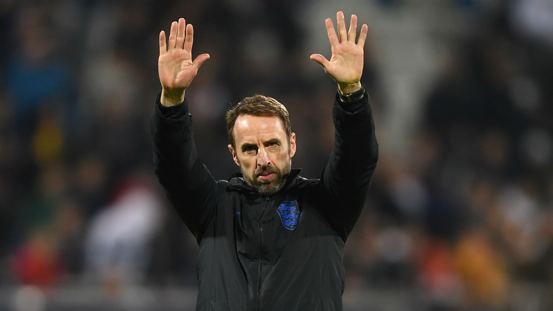 Southgate has no plans to quit England role ahead of 2022 World Cup