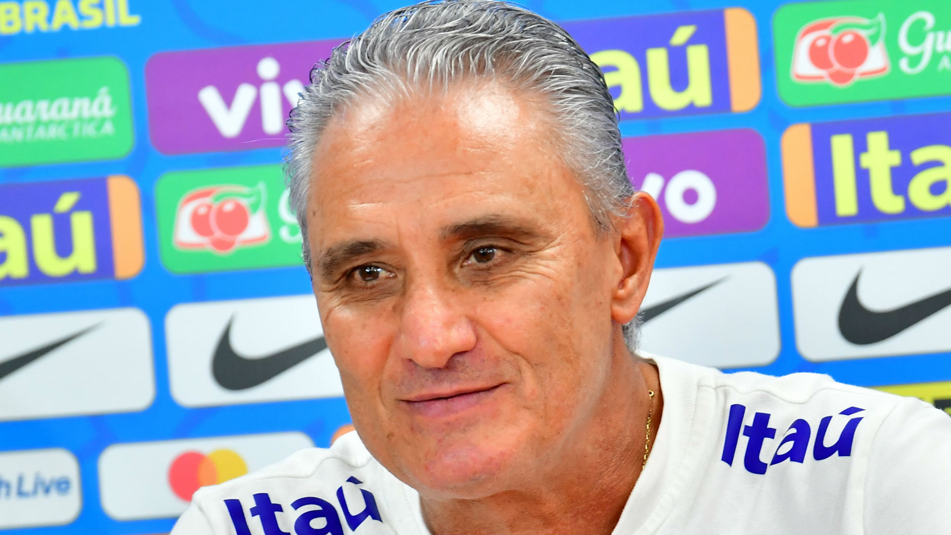Tite: Messi comparisons with Pele have 'no credibility'