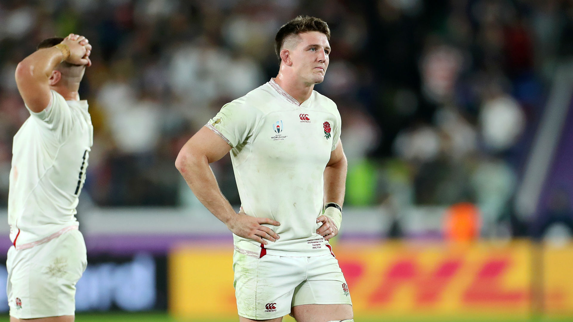 Rugby World Cup 2019: Gatland jibe haunts ragged England as South Africa play their final