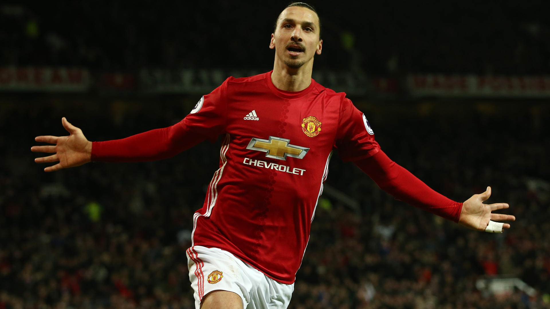 Rumour Has It: Ibrahimovic to make shock Manchester United return