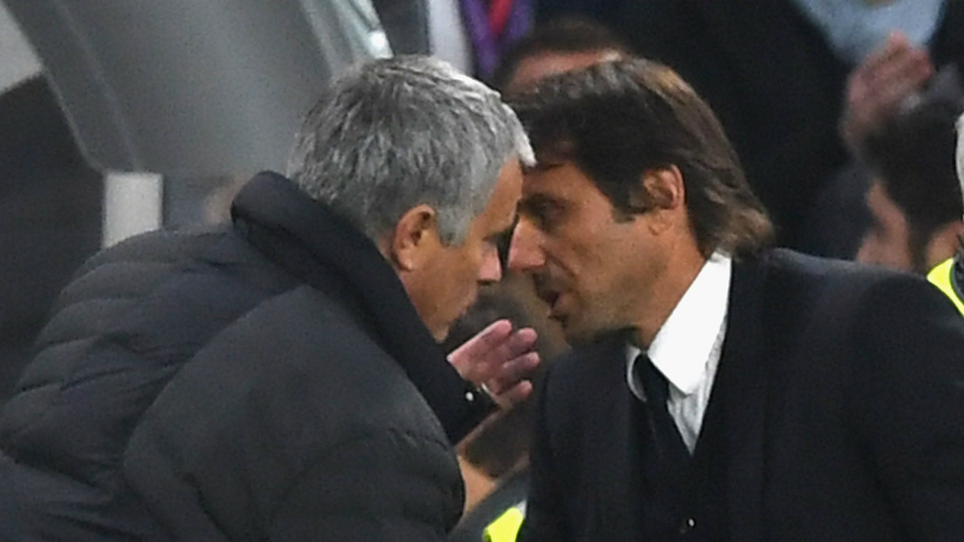 Spurs appoint Mourinho: 'Specialist in failure', eye-pokes and Mourinho's best fall-outs
