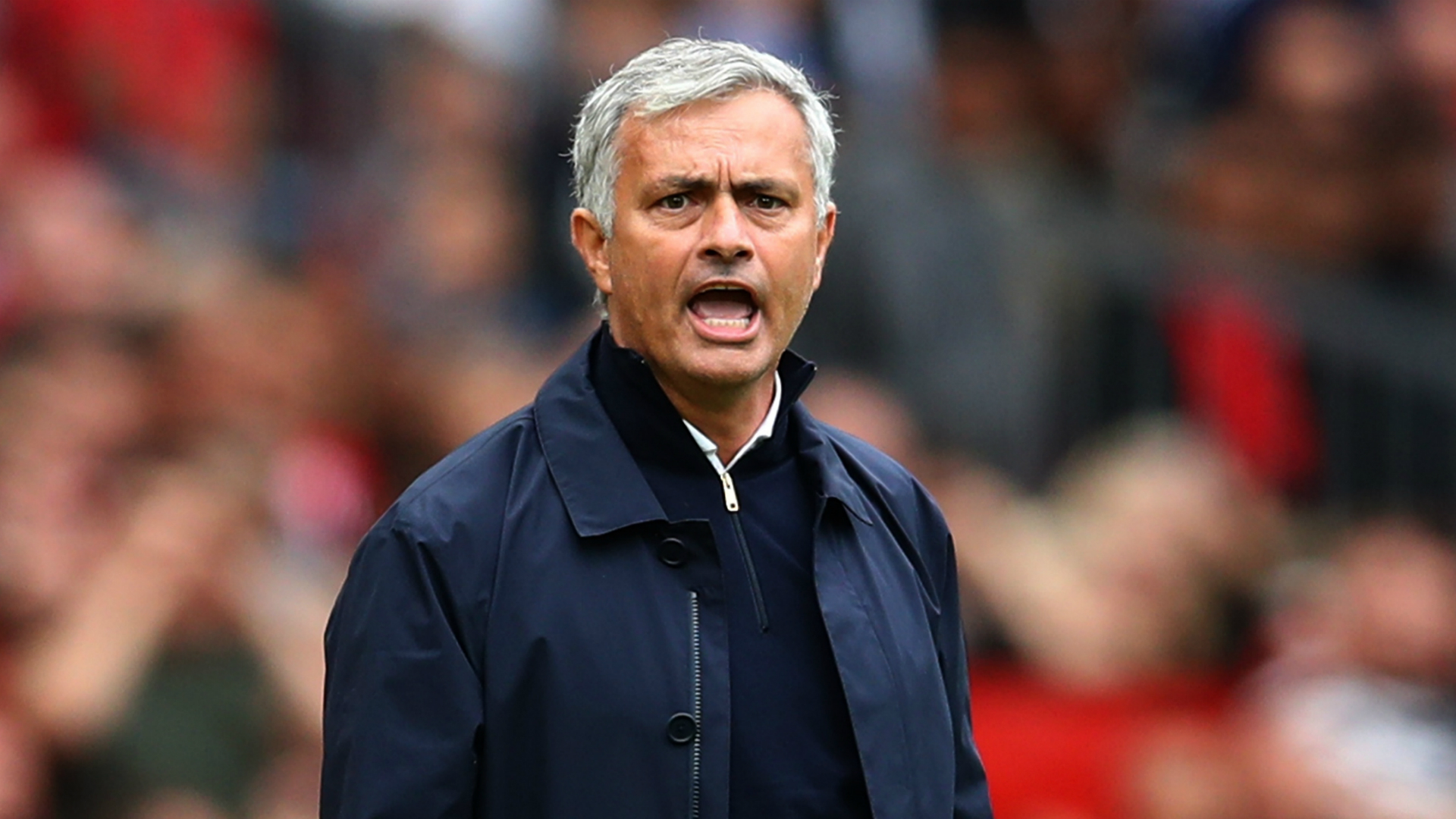 Spurs appoint Mourinho: A risk worth taking for Jose