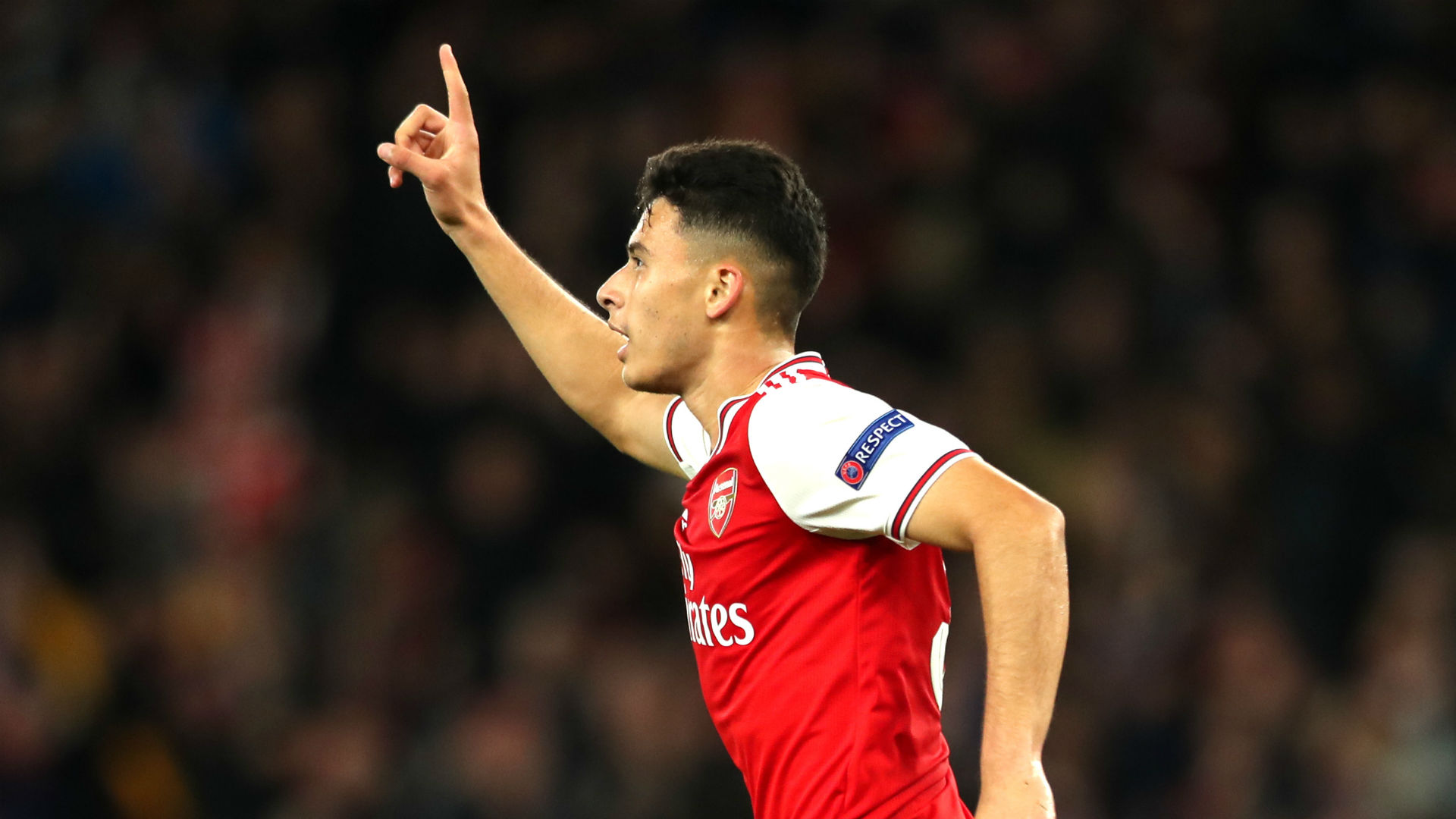 Talking Point: Is Martinelli the answer to Arsenal's November woes?
