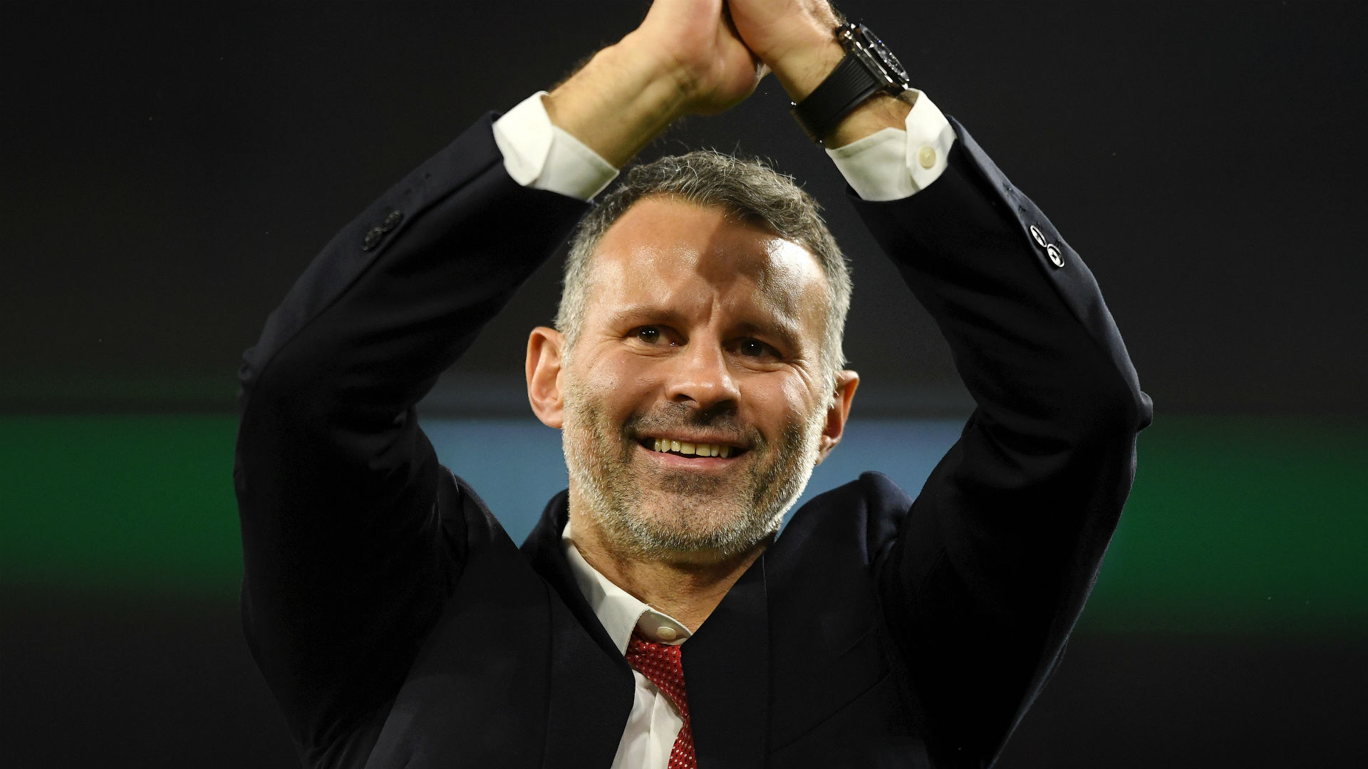 Giggs: Wales Euro 2020 qualification one of the best days of my life