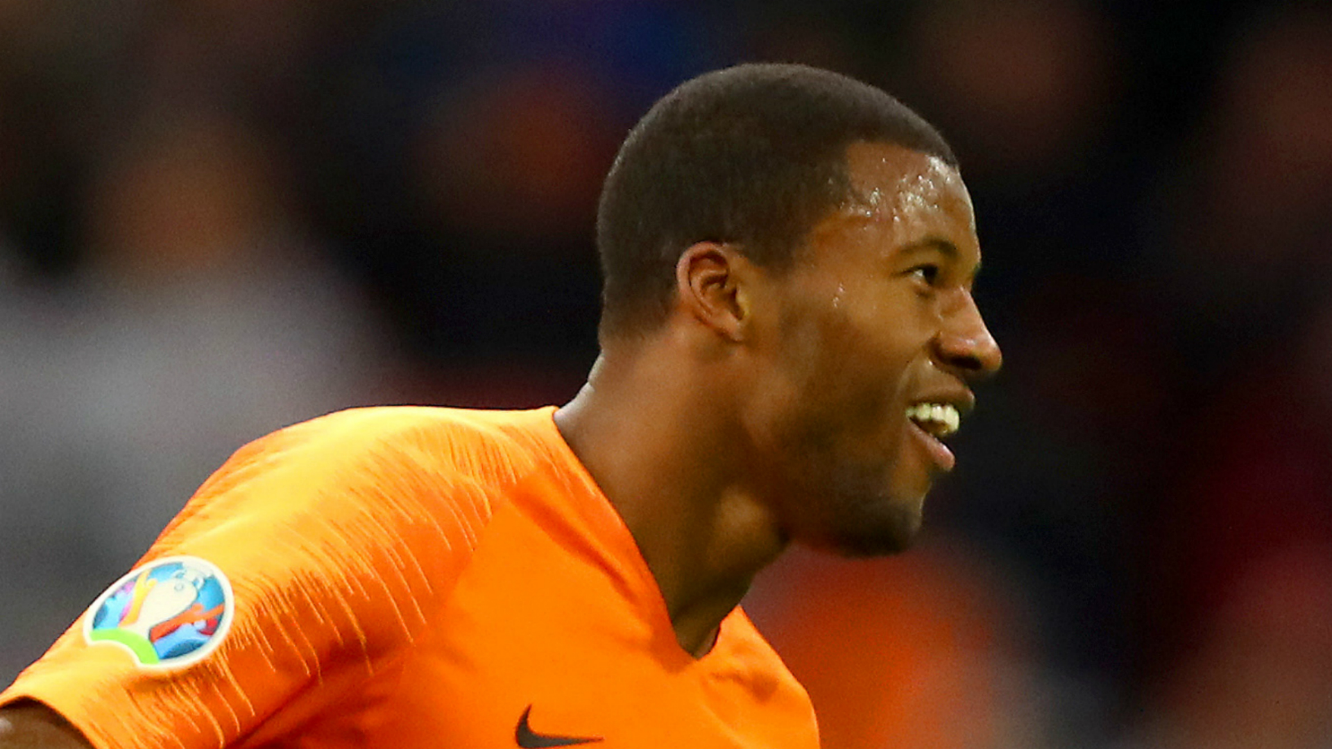 Hat-trick hero Wijnaldum 'so happy', says Netherlands boss Koeman