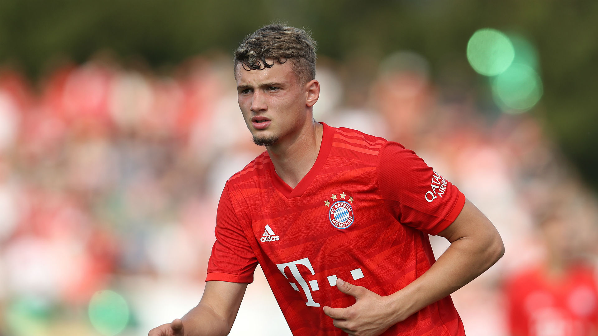 Bayern's Cuisance should have stayed at Gladbach, says Eberl
