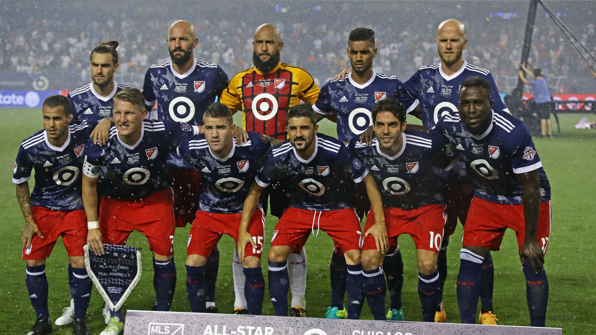Liga MX XI to take on MLS in All-Star match