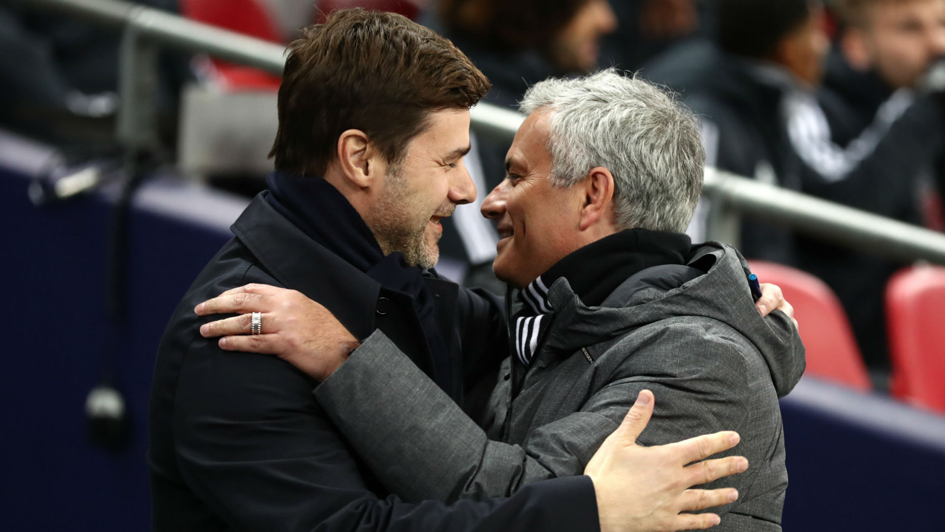 Mourinho hails Pochettino: Spurs will always be Mauricio's home