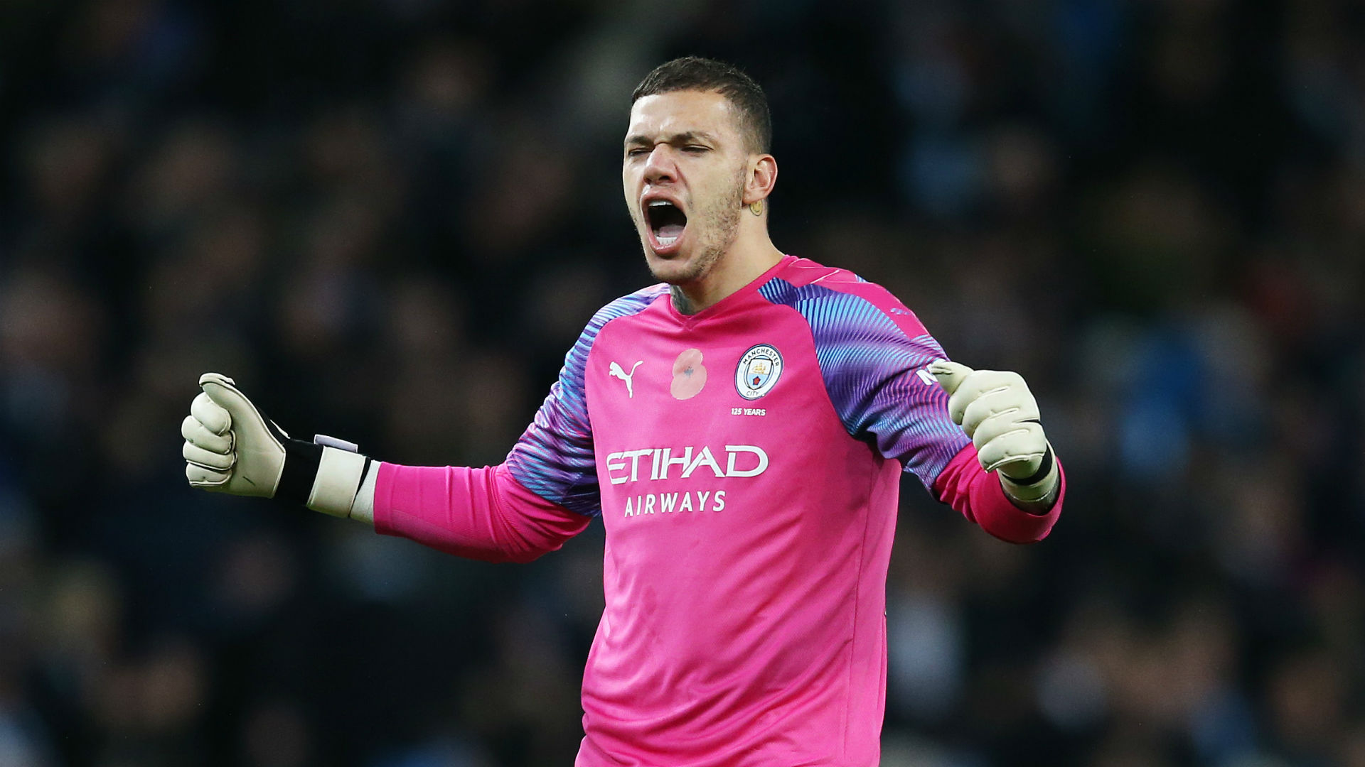 Ederson returns as City look to bounce back against Chelsea