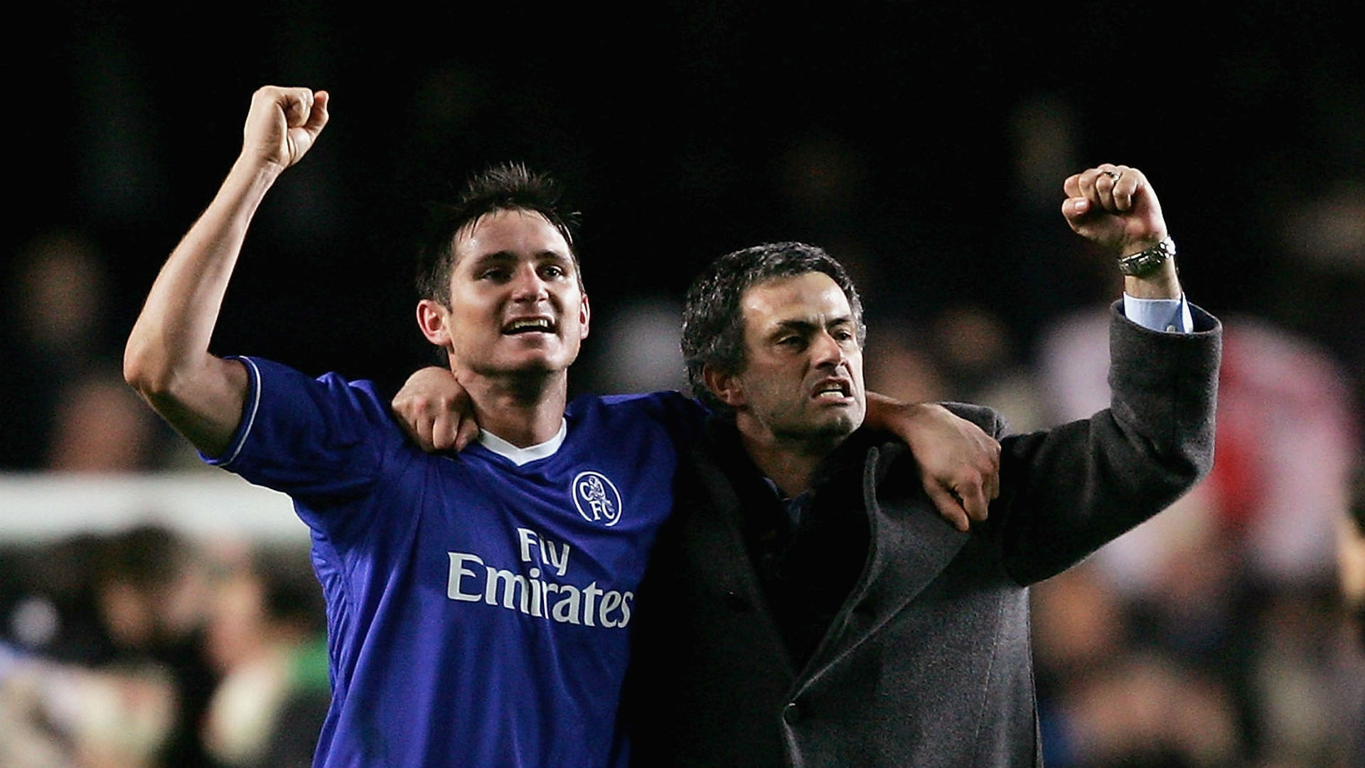 Mourinho will inspire Tottenham players, claims Lampard