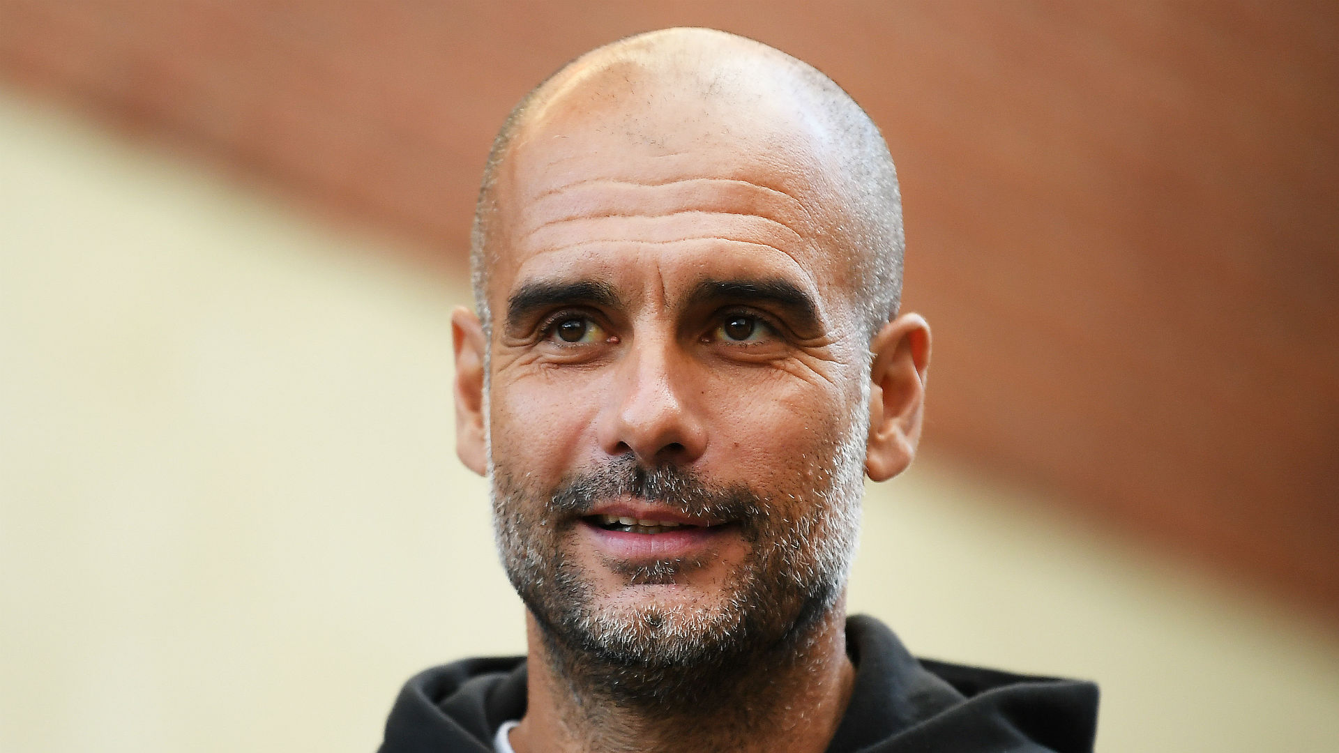 Guardiola: I have no reason to leave Manchester City