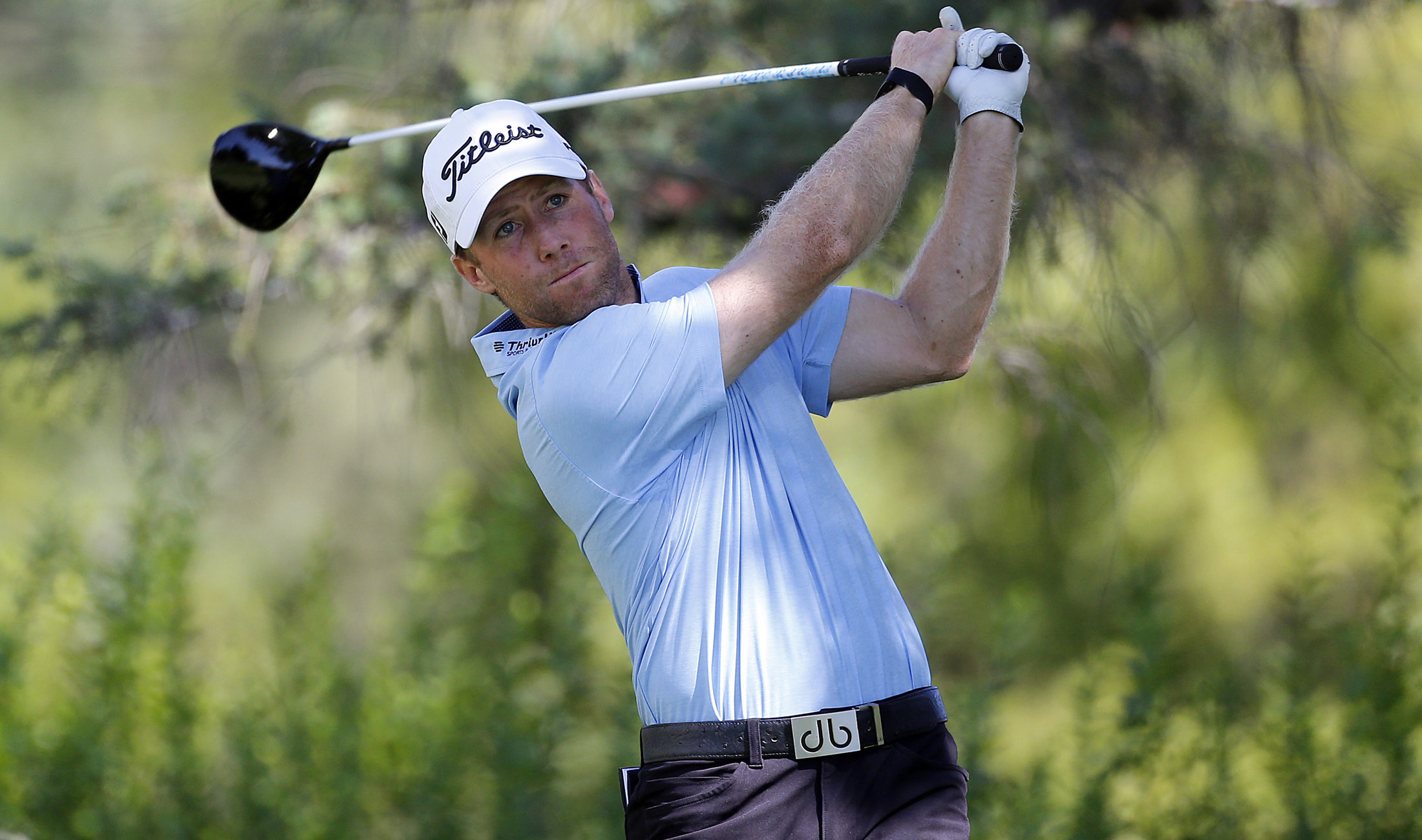 Duncan shoots 61 to lead RSM Classic