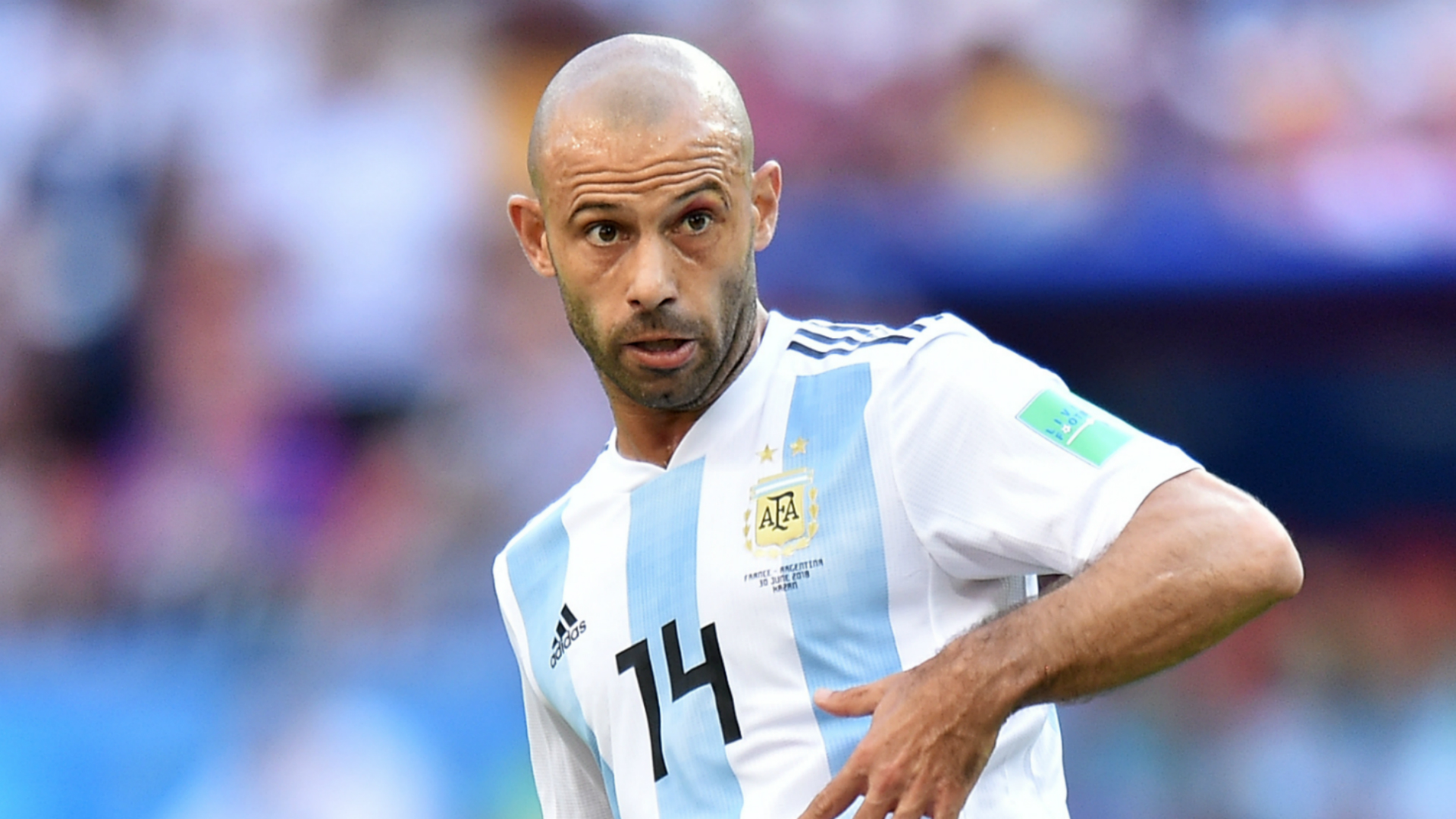 Mascherano set for Estudiantes move