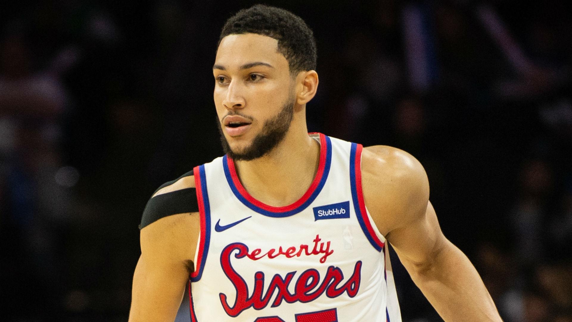 Simmons praised for 'elite' defensive display as 76ers stifle Butler, Heat