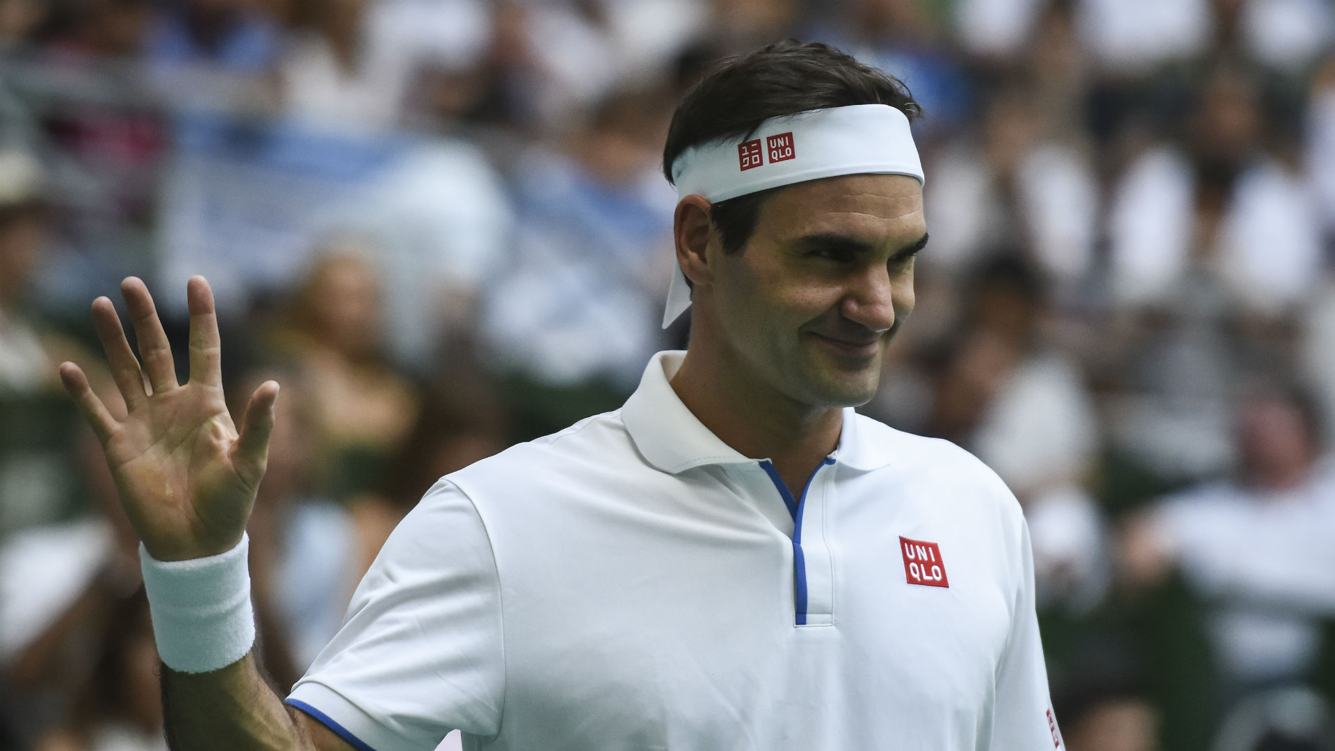 I will never retire! Federer not thinking about calling it a day