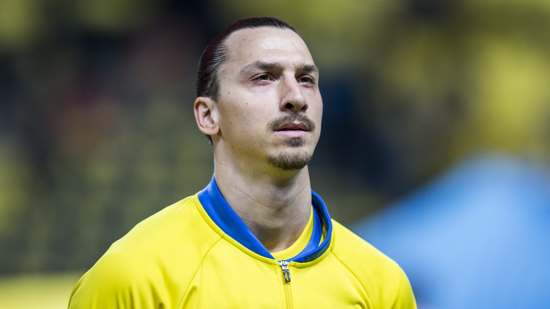 Ibrahimovic makes Hammarby transfer hint in Instagram post