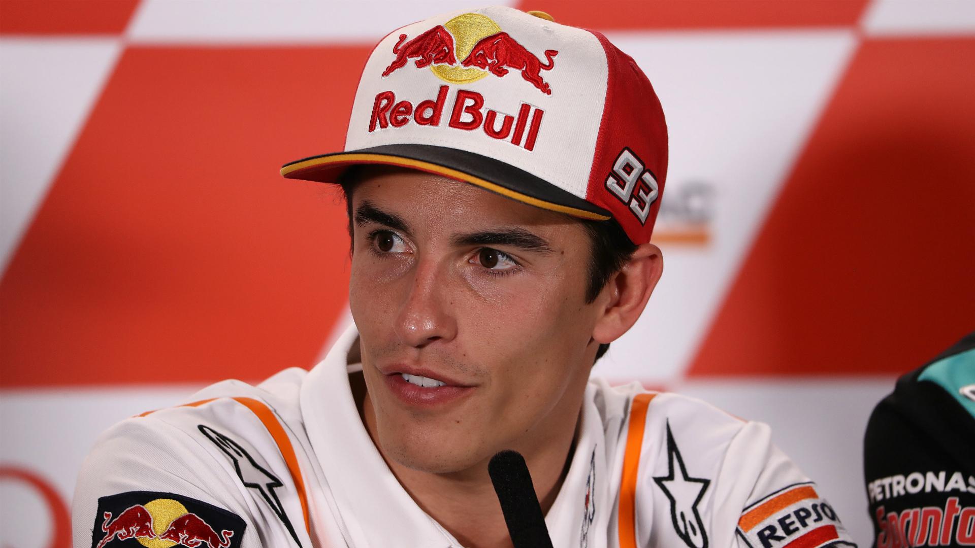 MotoGP world champion Marc Marquez to have shoulder surgery