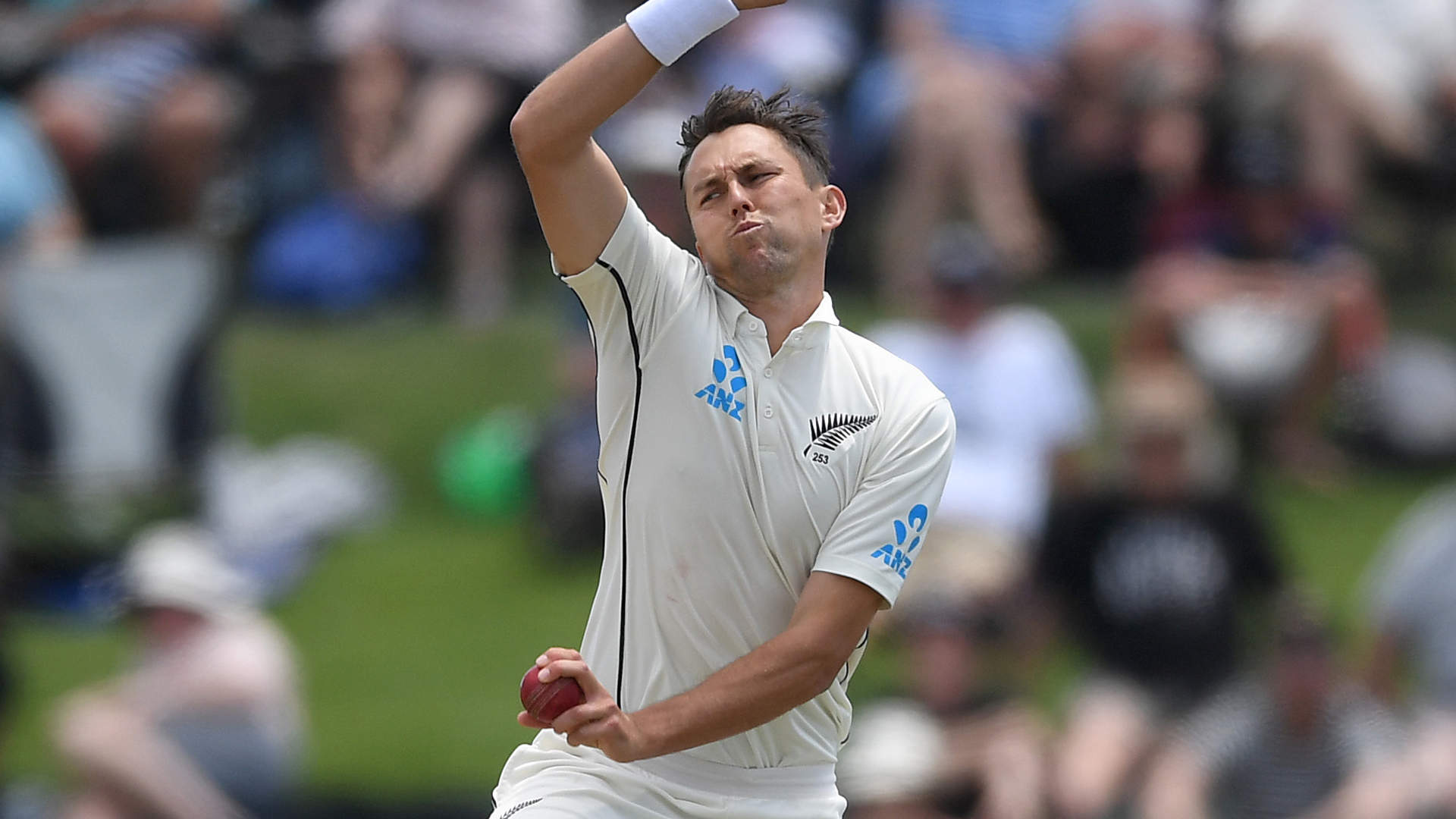Boult, De Grandhomme ruled out of second Test