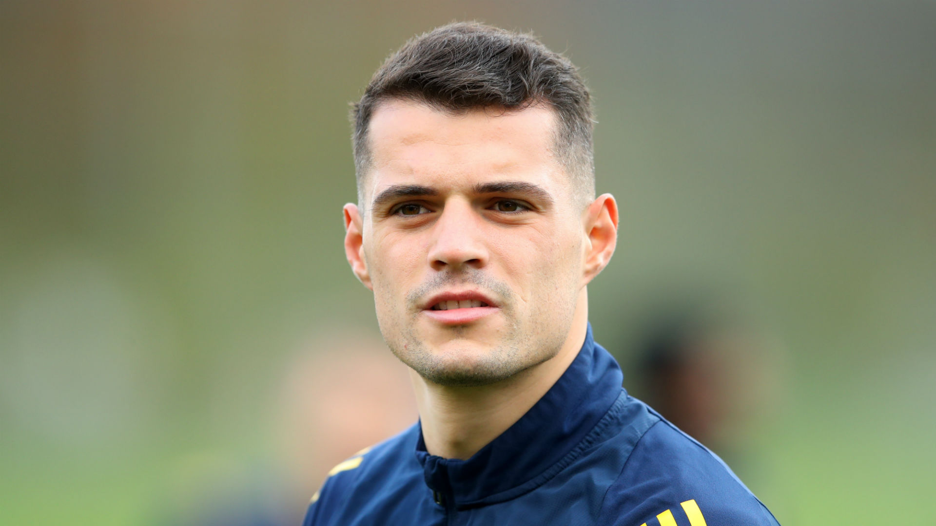 Emery convinced he retains players' belief and hints at Xhaka return