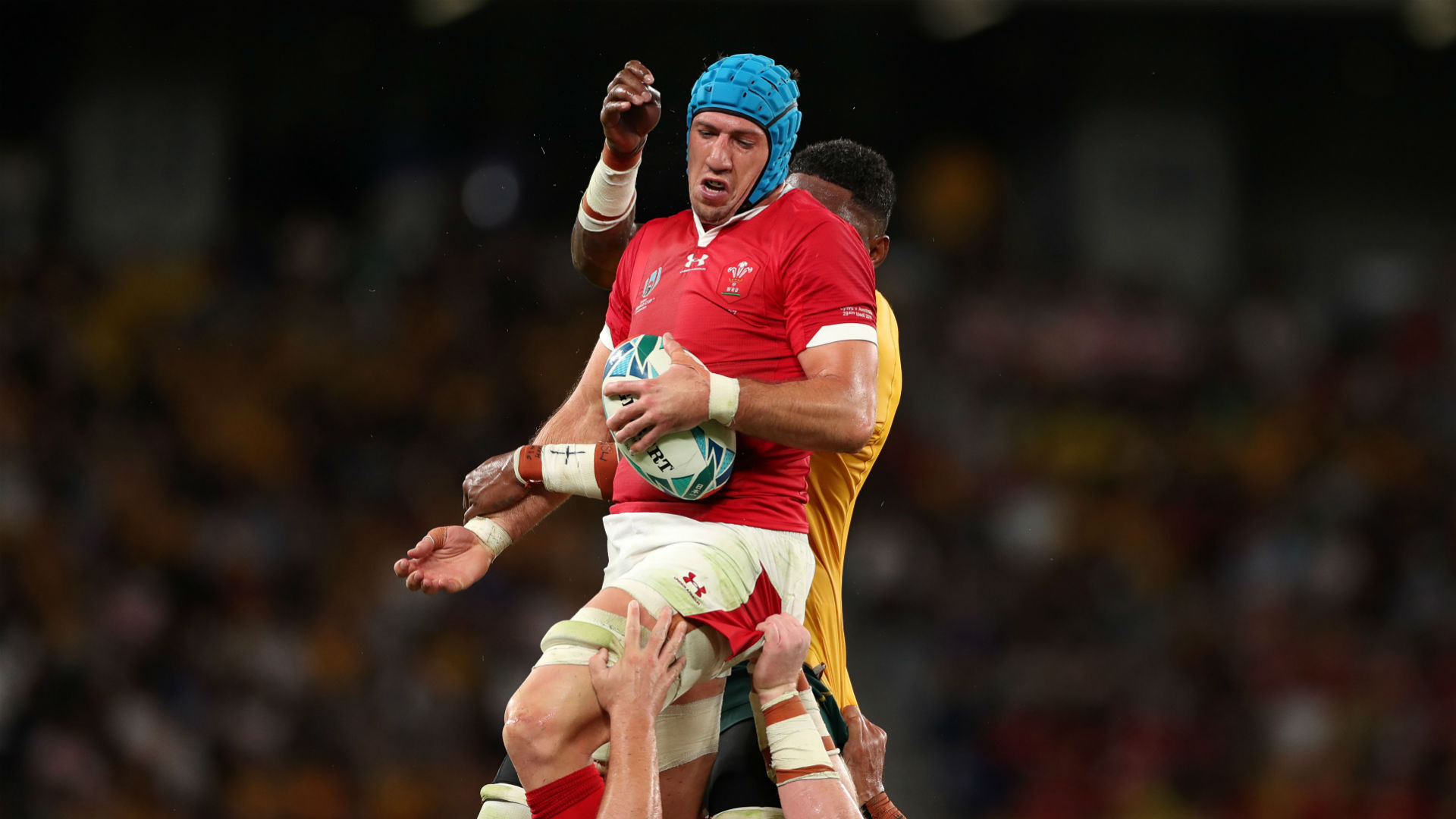 Tipuric captains Wales against Gatland's Barbarians as new coach Pivac names his first team
