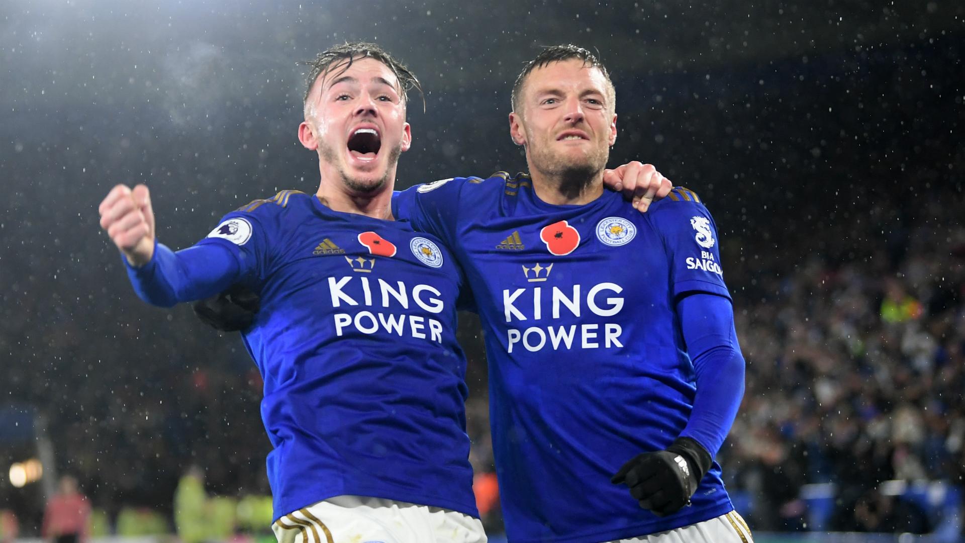 Big Match Focus: Leicester City v Everton