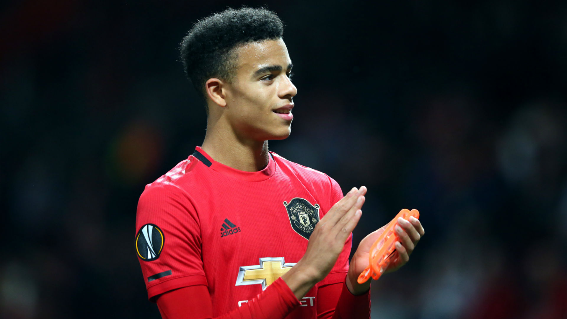Manchester United start with seven teenagers at Astana