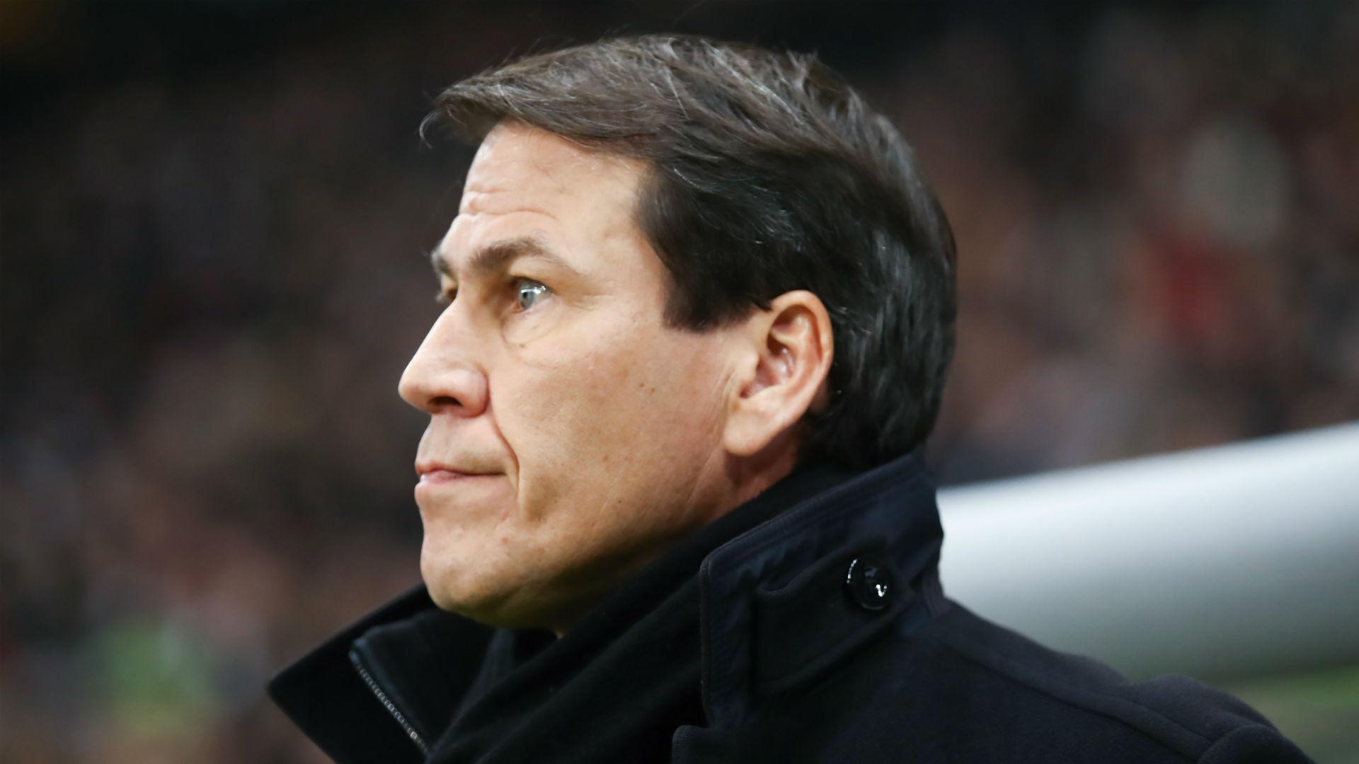 Lyon slip-up at Zenit frustrates Garcia