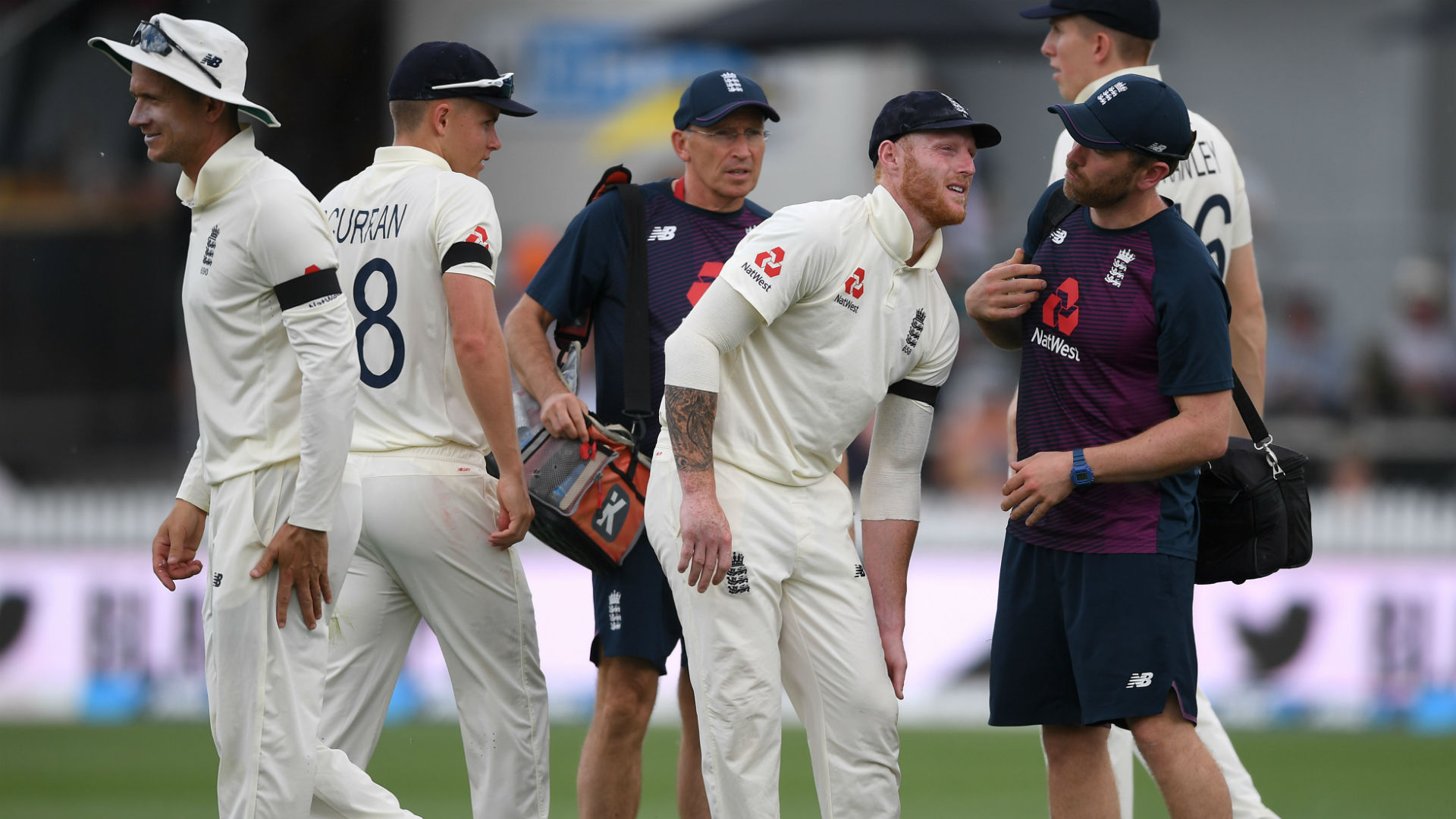 Woakes fears losing bowling of 'world class' Stokes