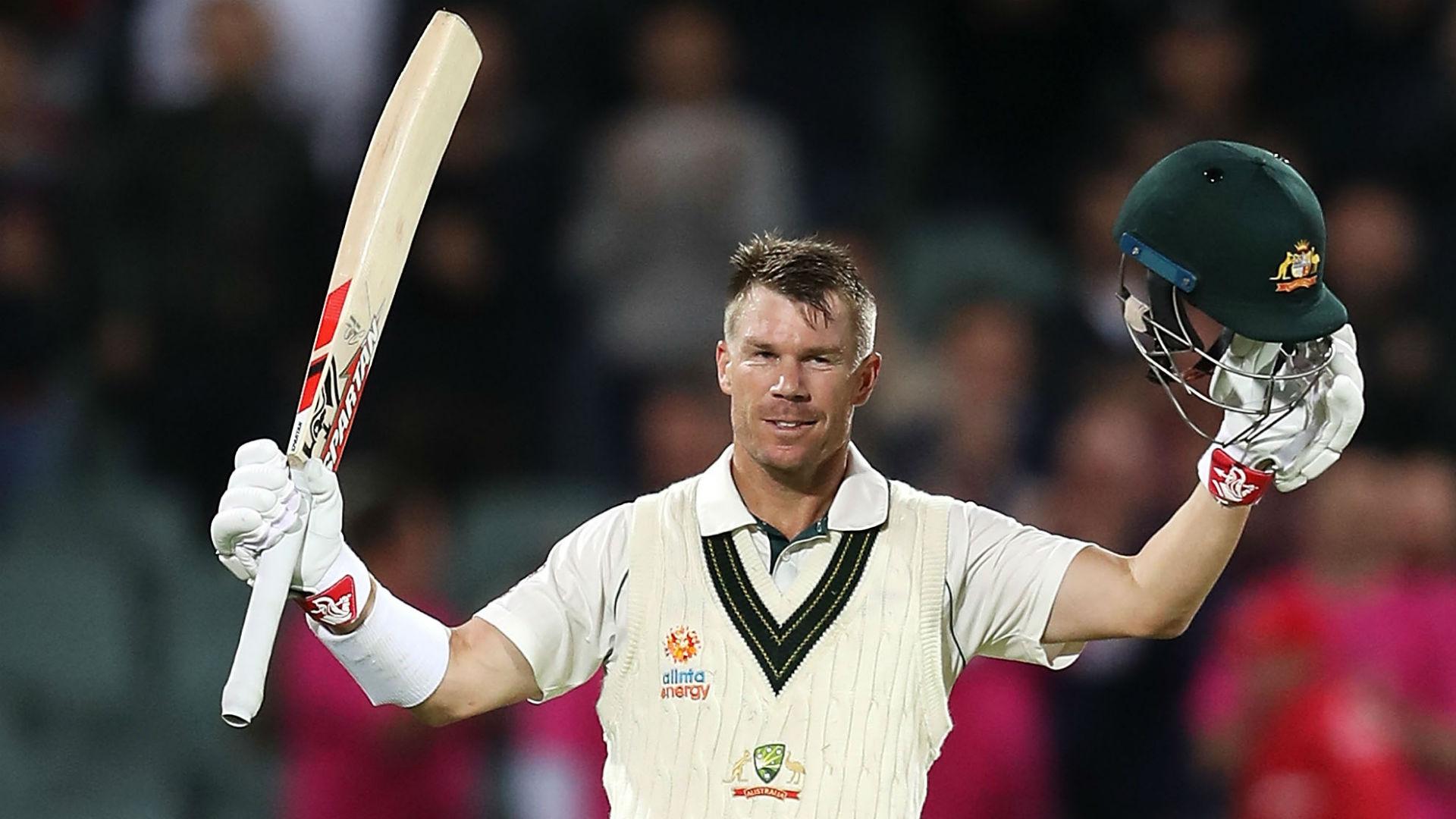 Warner and Labuschagne score centuries again as Australia dominate Pakistan