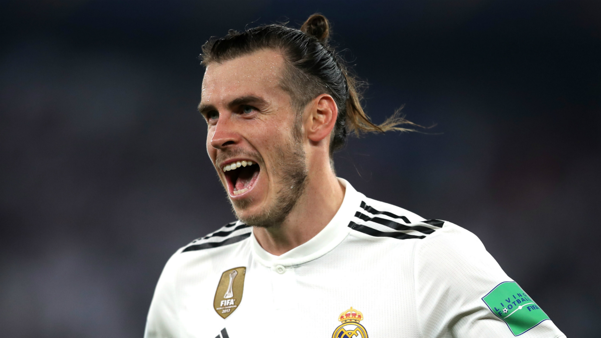 Bale starts for Real Madrid with Courtois on the bench against Alaves