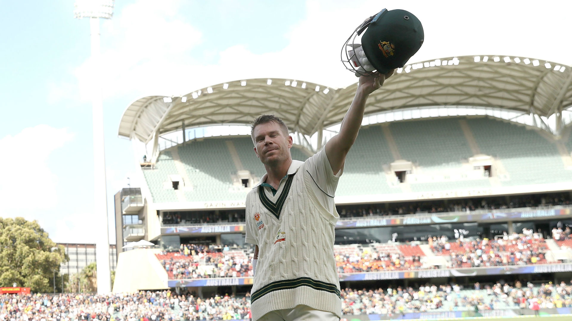 I've never doubted myself at all - Warner denies thoughts of 'losing it' during Ashes