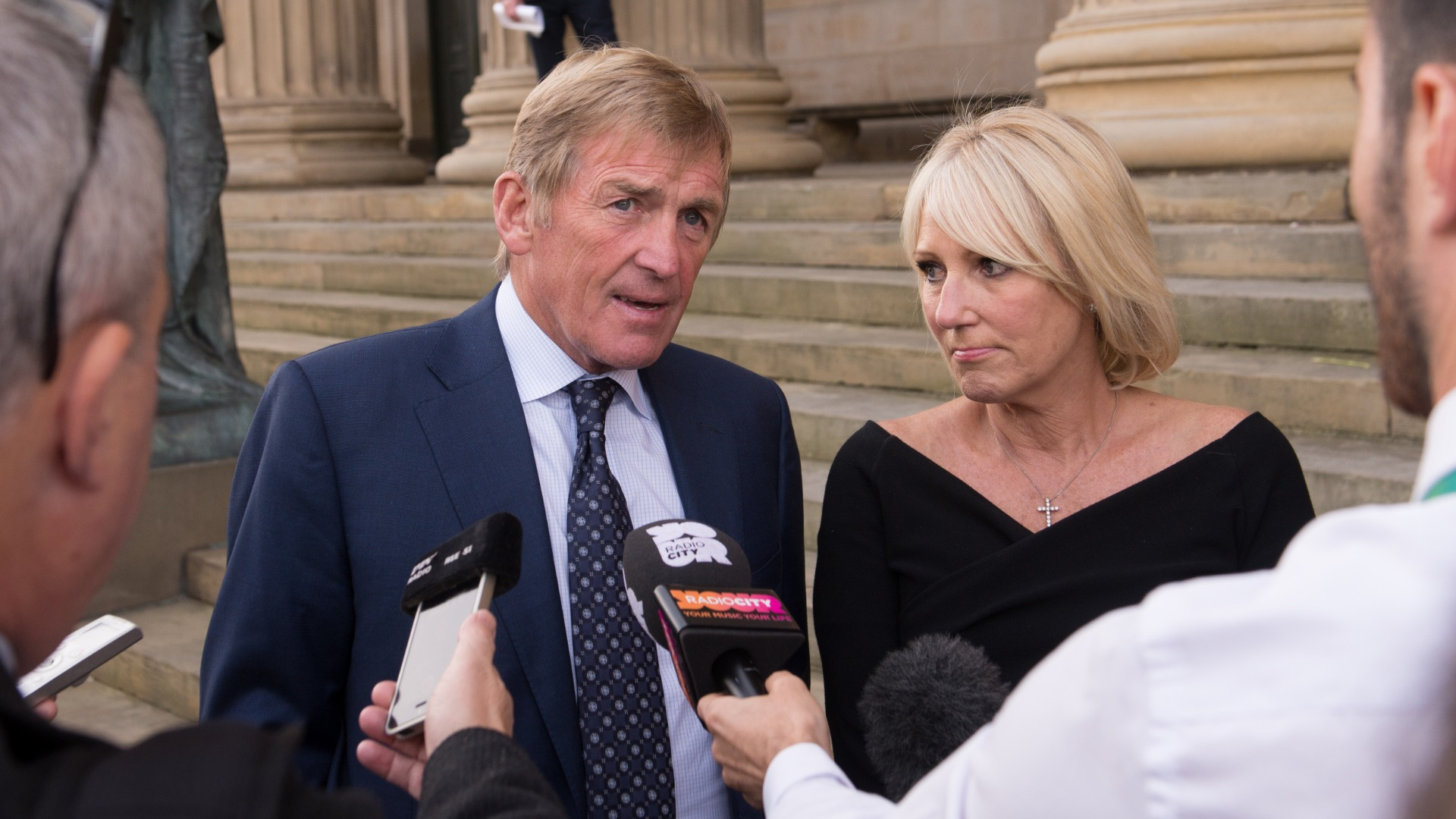 Dalglish 'hugely disappointed' but proud of families and fans after Hillsborough verdict