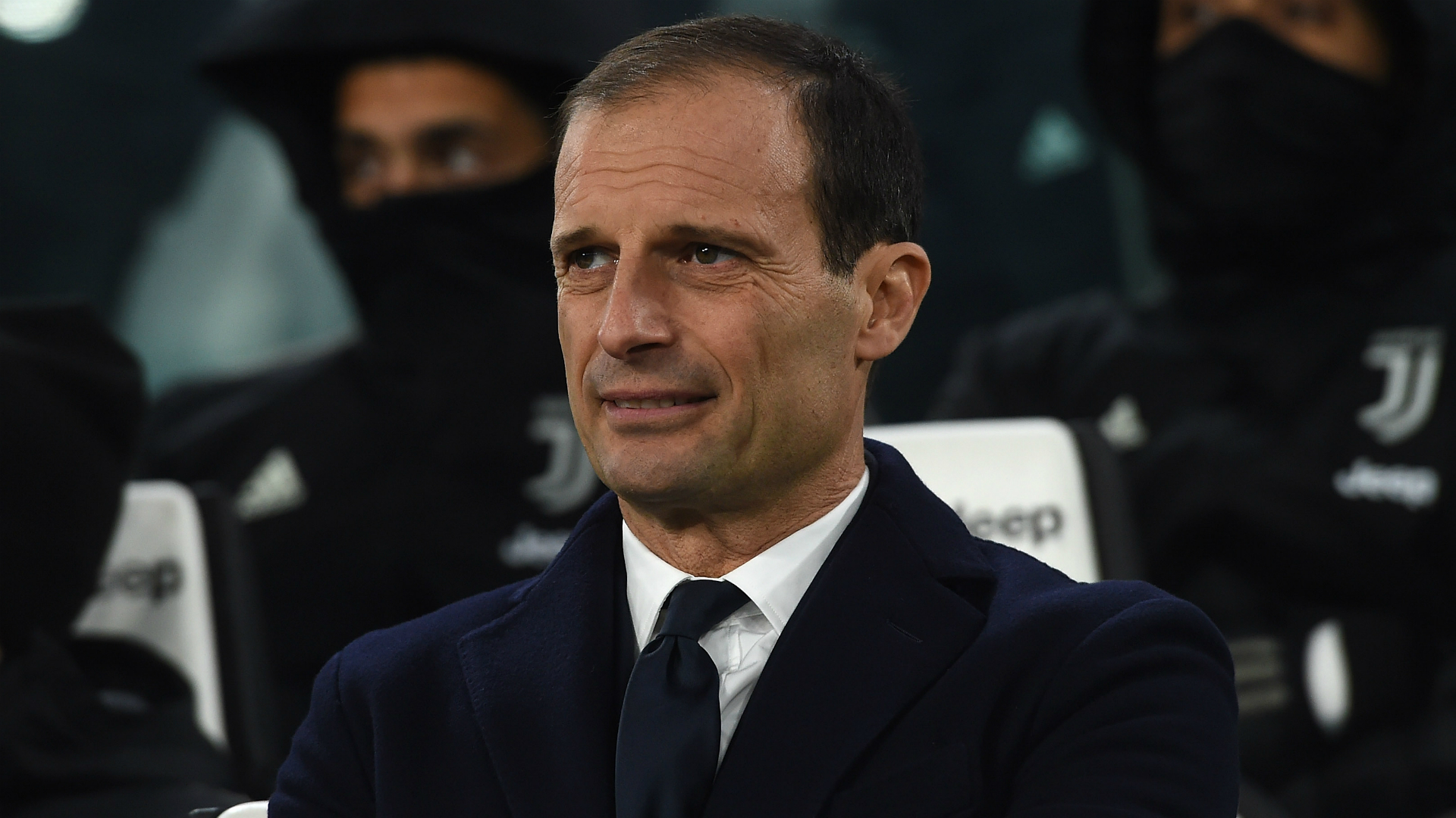 Allegri 'right' for Bayern Munich but Toni doubts compatriot wants job