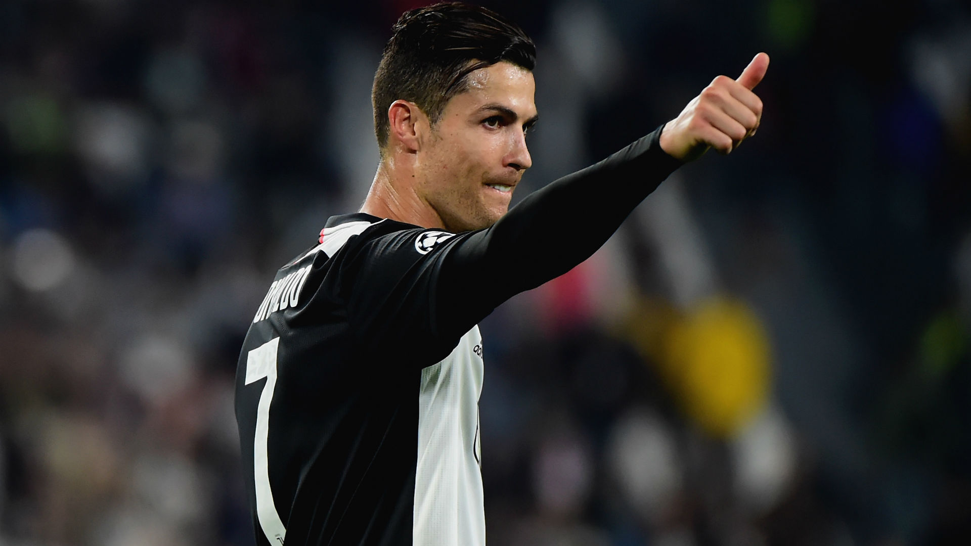 Ronaldo targets another record against Lokomotiv – Champions League in Opta numbers