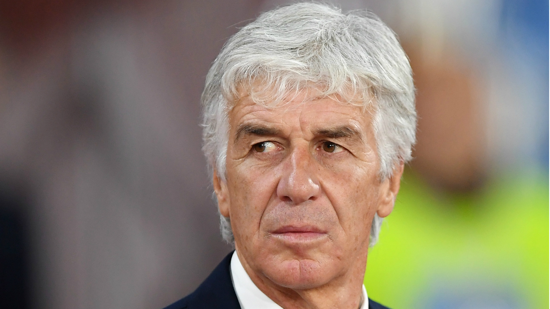 Gasperini vows to stick to attacking principles against Manchester City