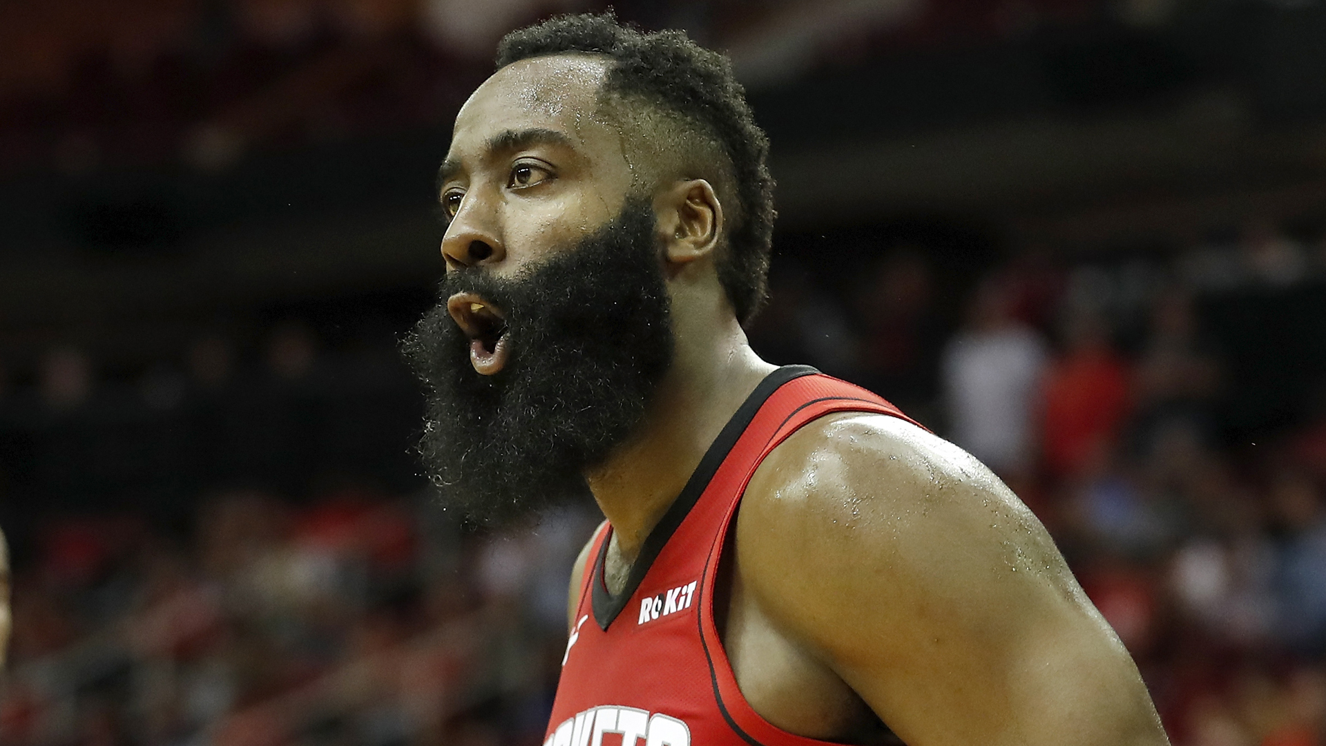 Harden leads Rockets past Warriors, Clippers beaten