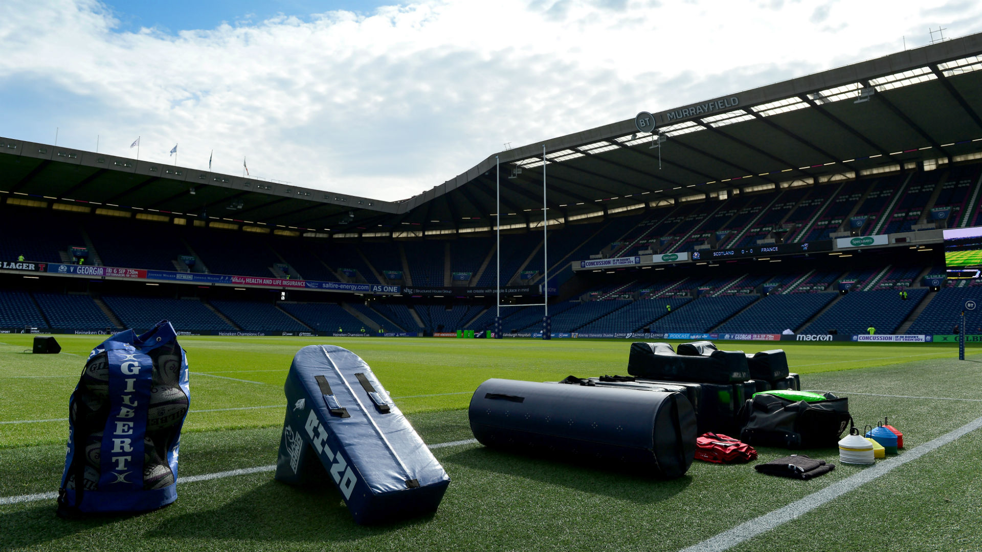 Scottish Rugby fined for World Rugby legal action threat