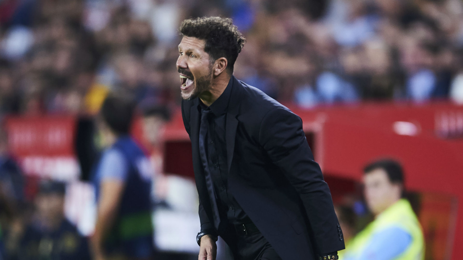 Atletico Madrid need greater consistency to mount LaLiga title challenge - Simeone