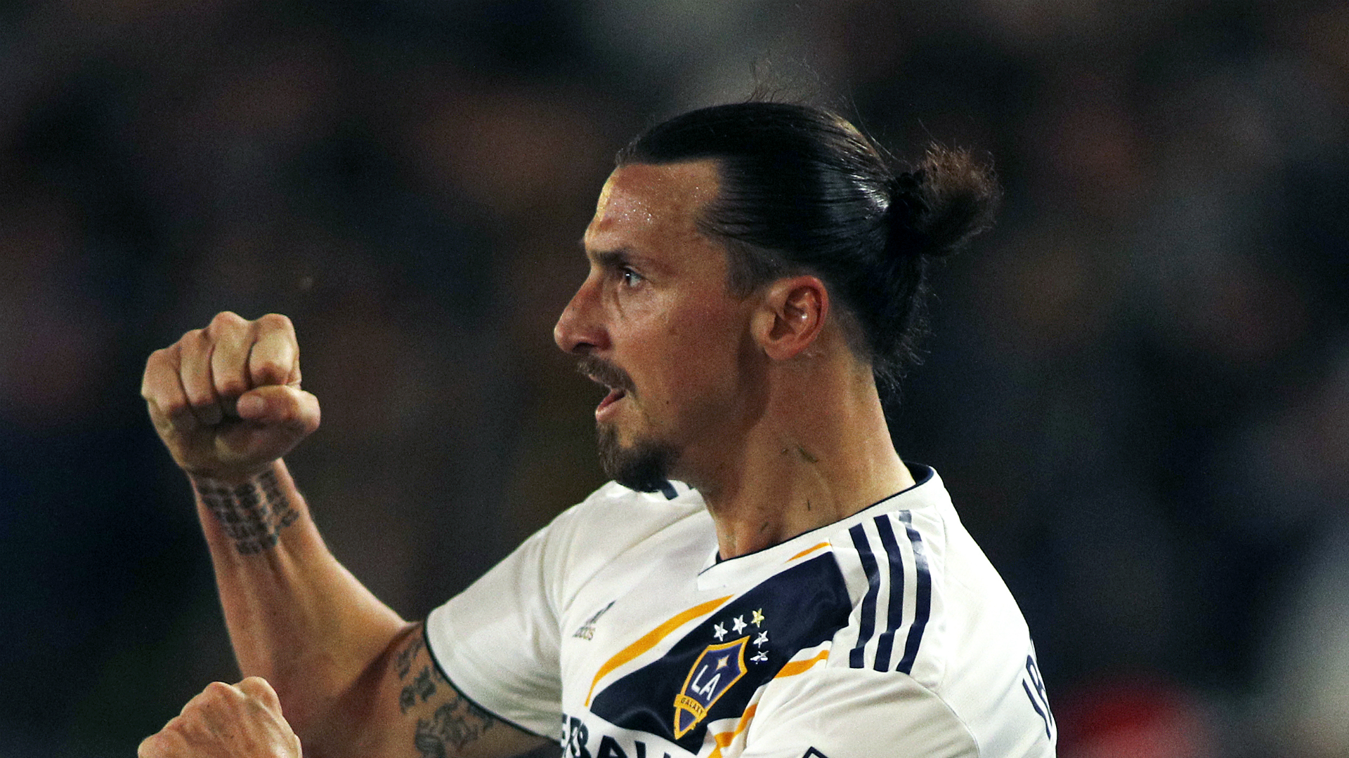 Ibrahimovic is a great player - Pioli discusses prospect of AC Milan return for Zlatan