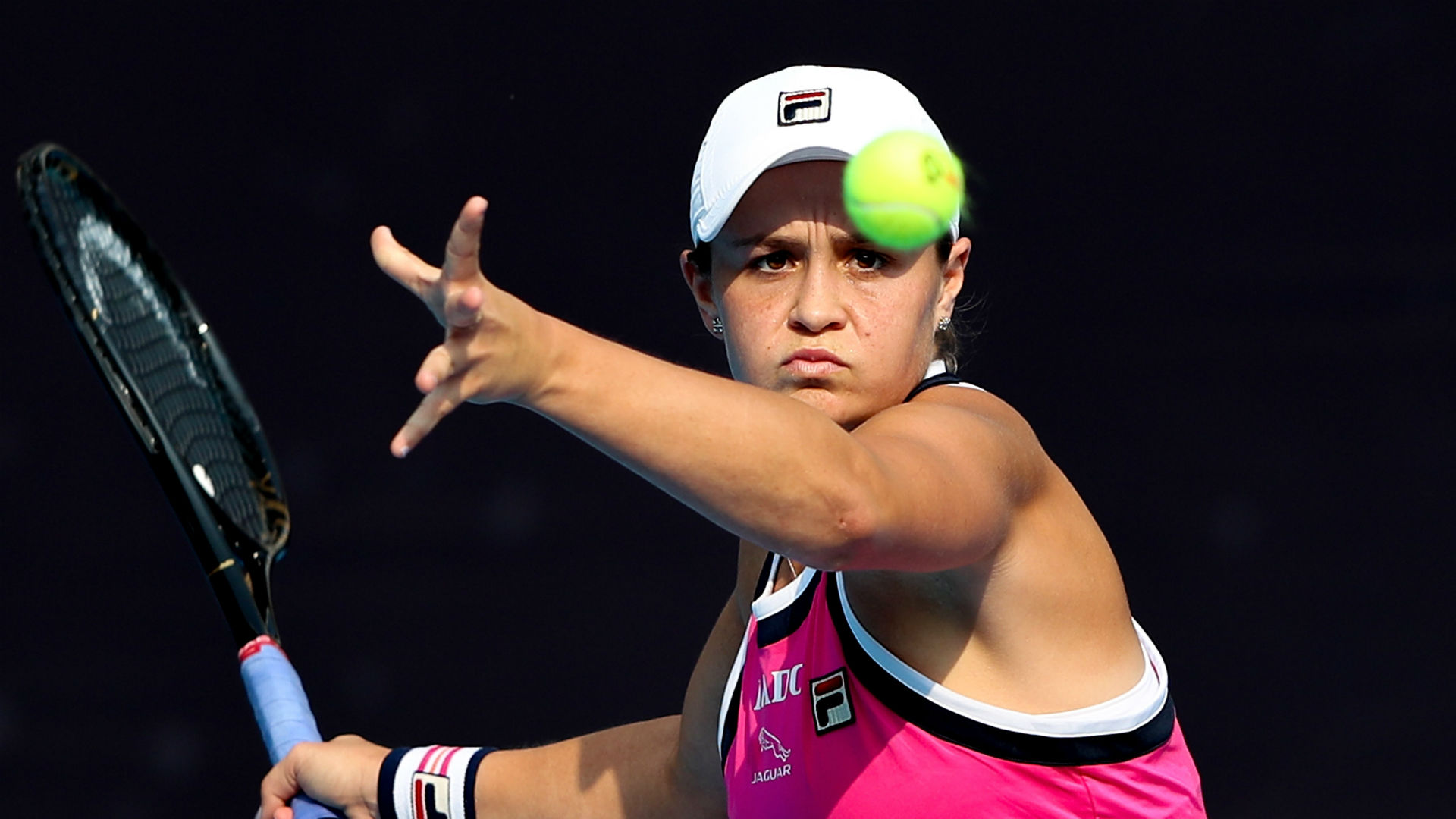 Barty, Osaka and Wozniacki power through in Beijing