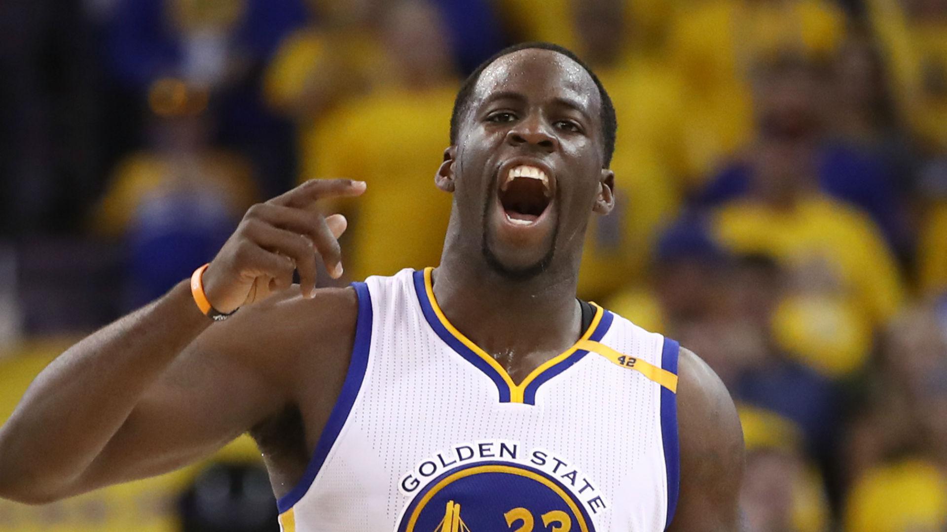 Green confident Warriors can reach sixth straight NBA Finals