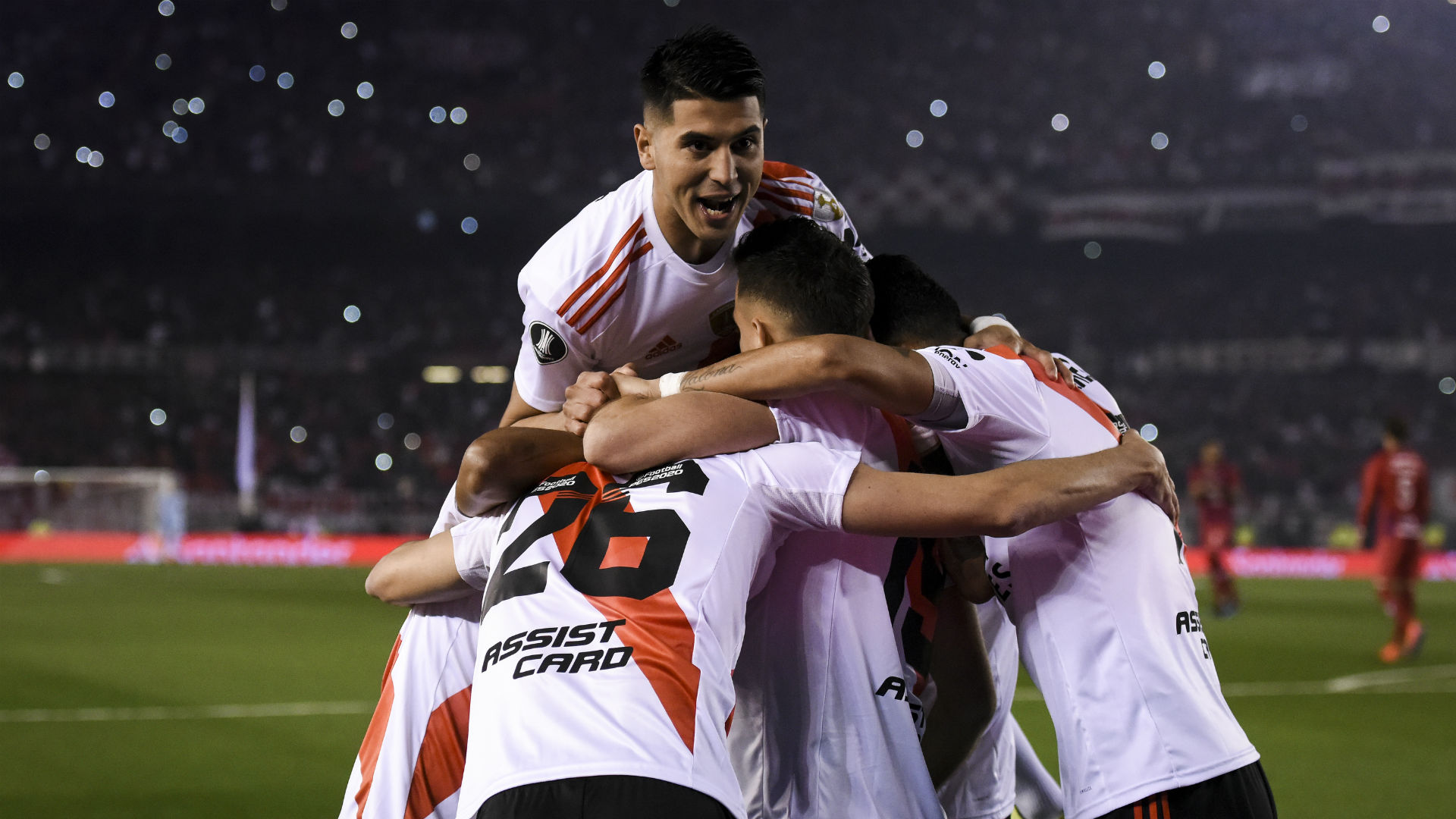 River Plate v Boca Juniors: The worst Libertadores semi-final records ahead of Superclasico clash