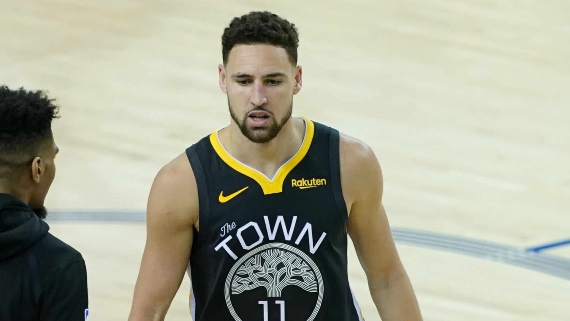 Warriors' Klay Thompson sidelined until at least All-Star break