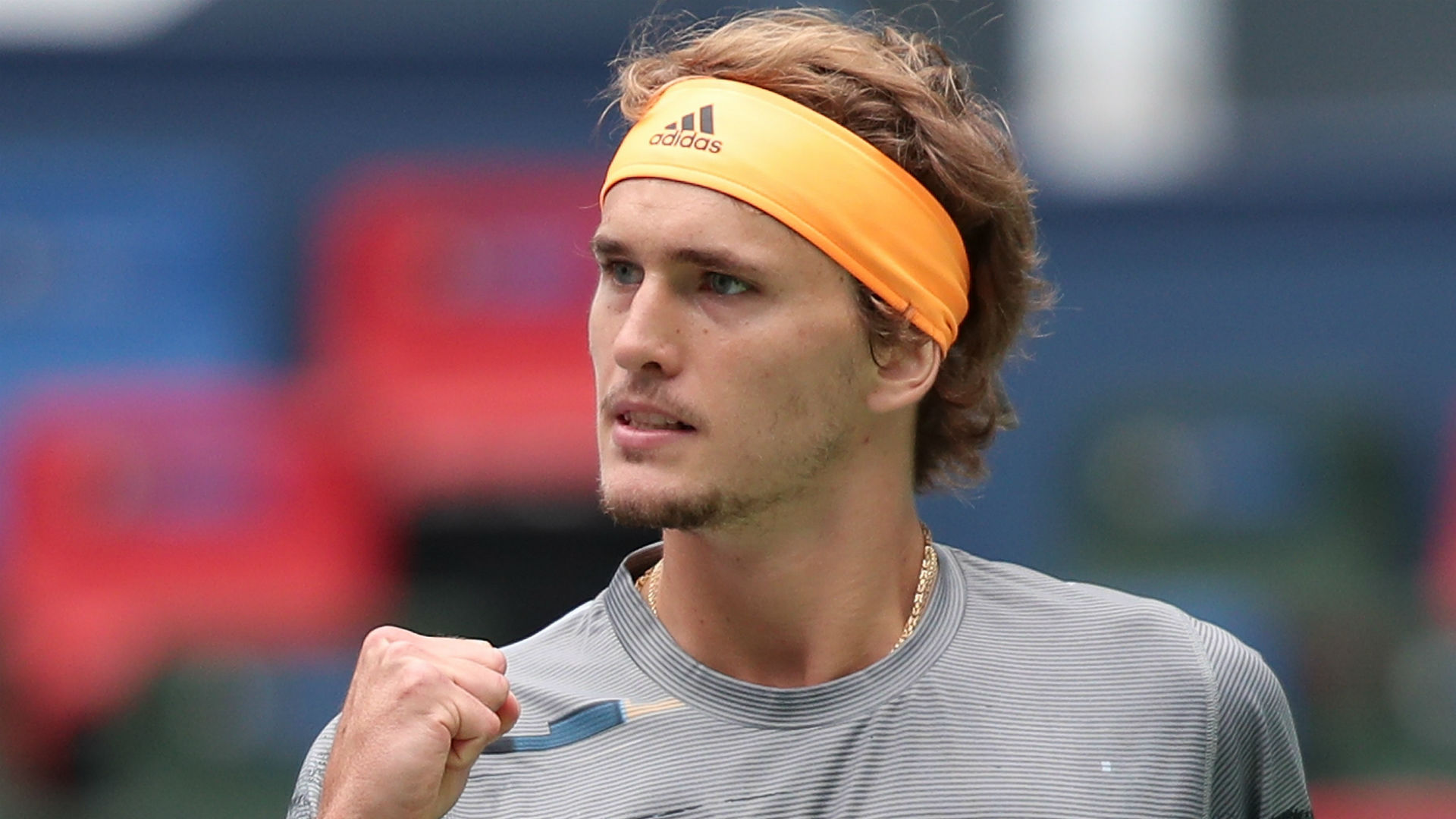 Inspired Zverev defeats frustrated Federer in Shanghai