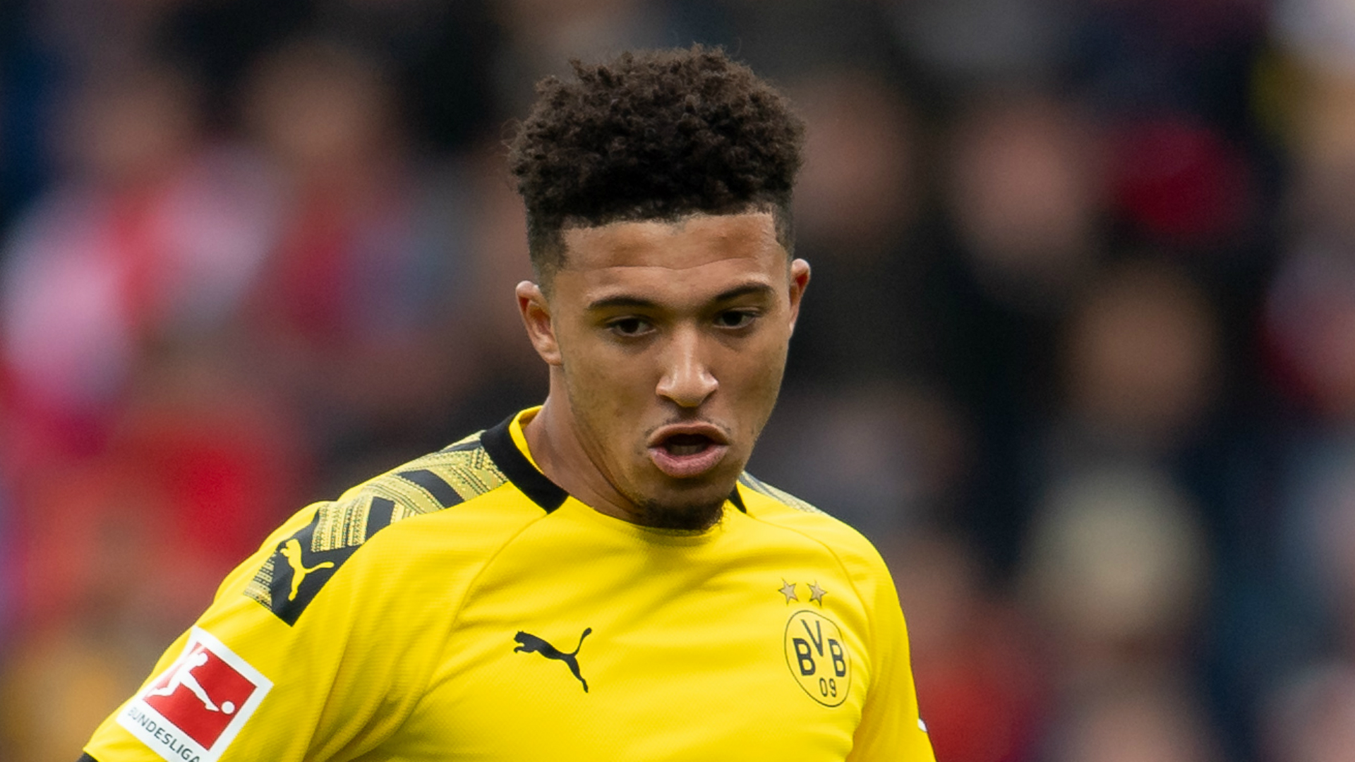Sancho should stay at Dortmund for 'one or two seasons longer'
