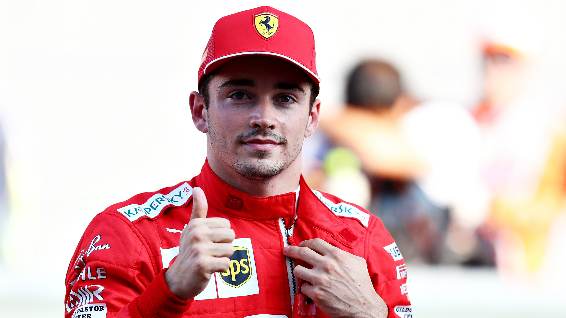 It's clear it wasn't clear! - Leclerc aims to move on from Ferrari confusion