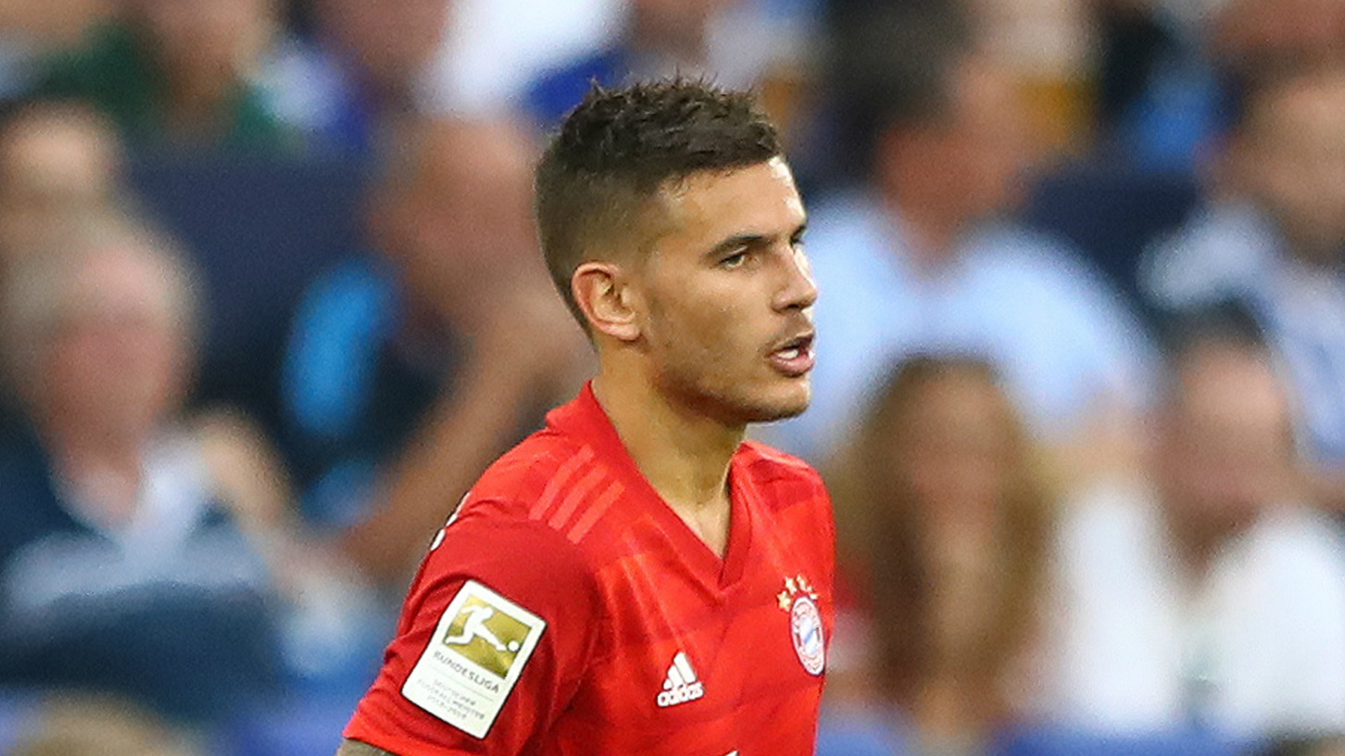 Lucas Hernandez ready to play against Iceland, says Deschamps