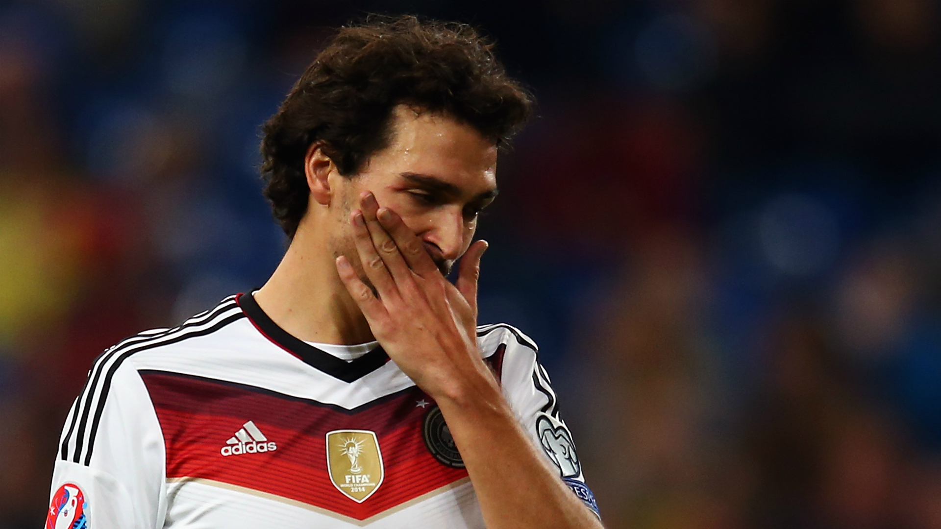 Germany boss Low's stance on Hummels should be respected - Heinrich